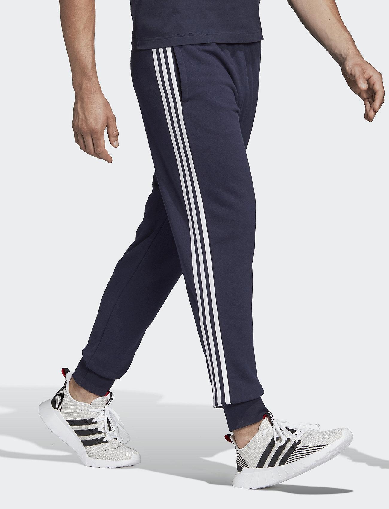 adidas Performance - E 3S T PNT FT - pants - legink/white - 0