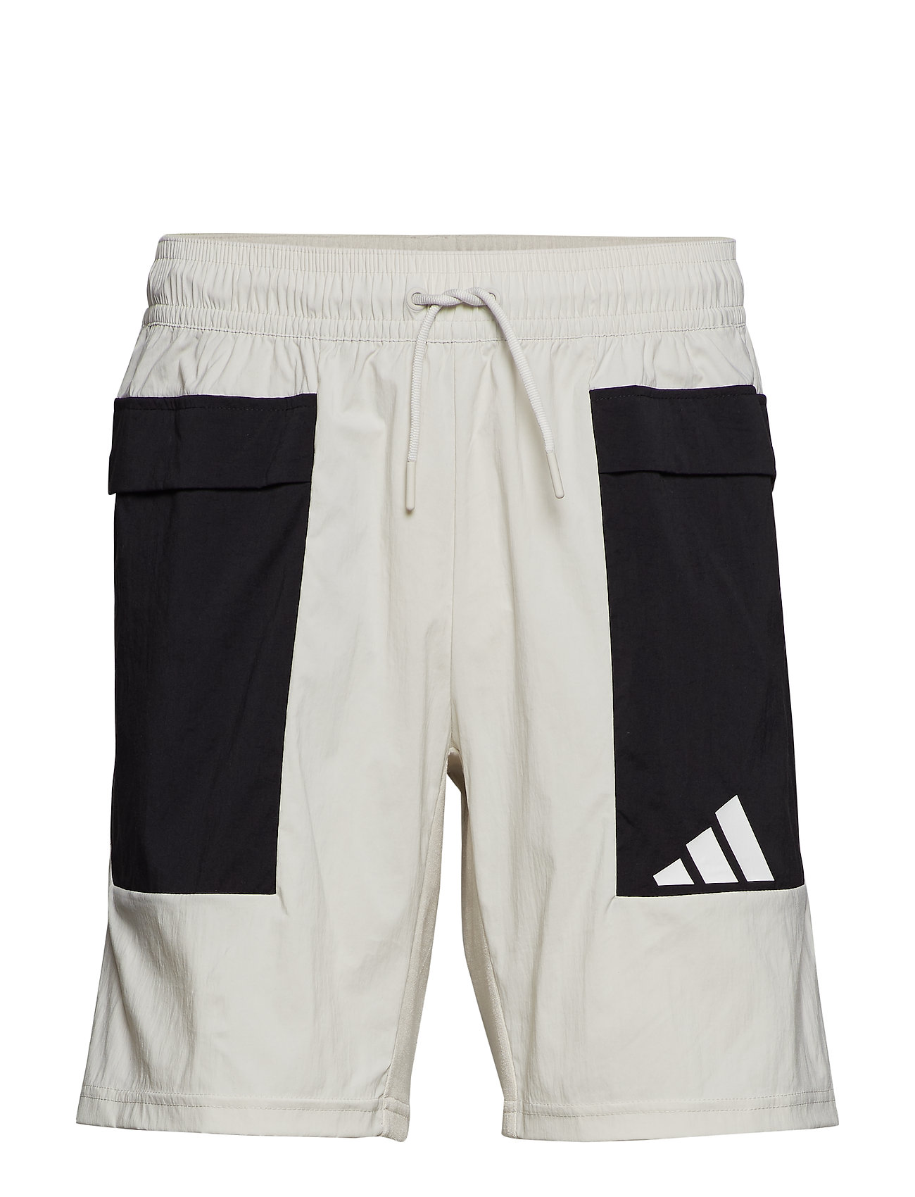adidas Performance The Pack Short - RAWWHT/BLACK