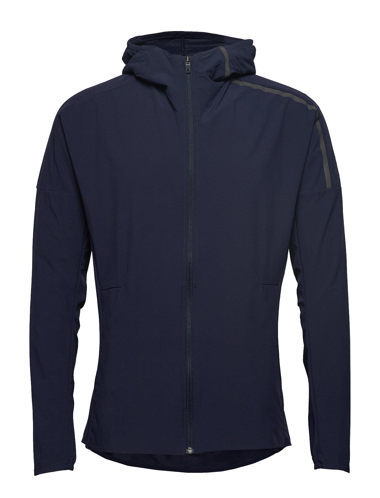 40% Sale Z.N.E. Jacket M Dünne Jacke Blau ADIDAS |