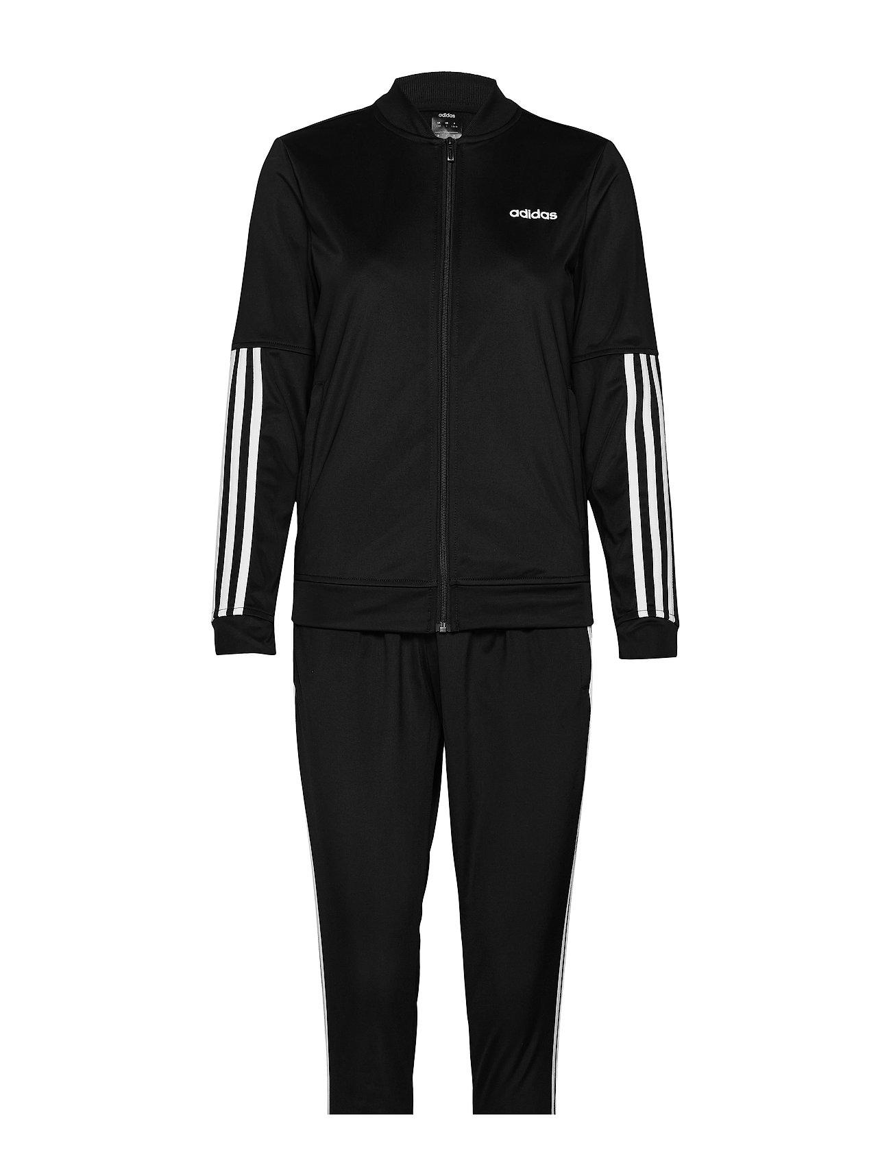 adidas Performance WTS BACK2BAS 3S - BLACK