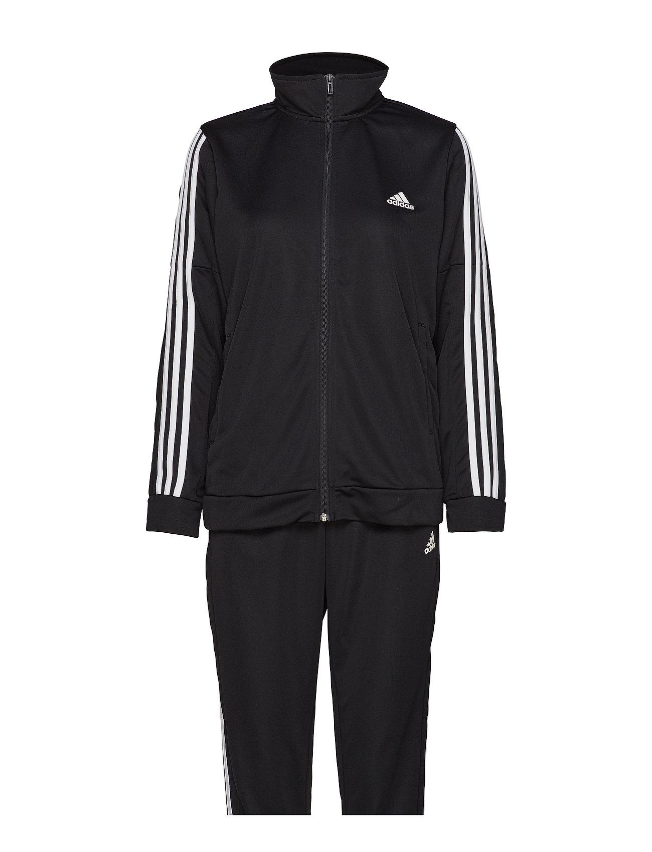 adidas Performance WTS Team Sports - BLACK/BLACK/WHITE