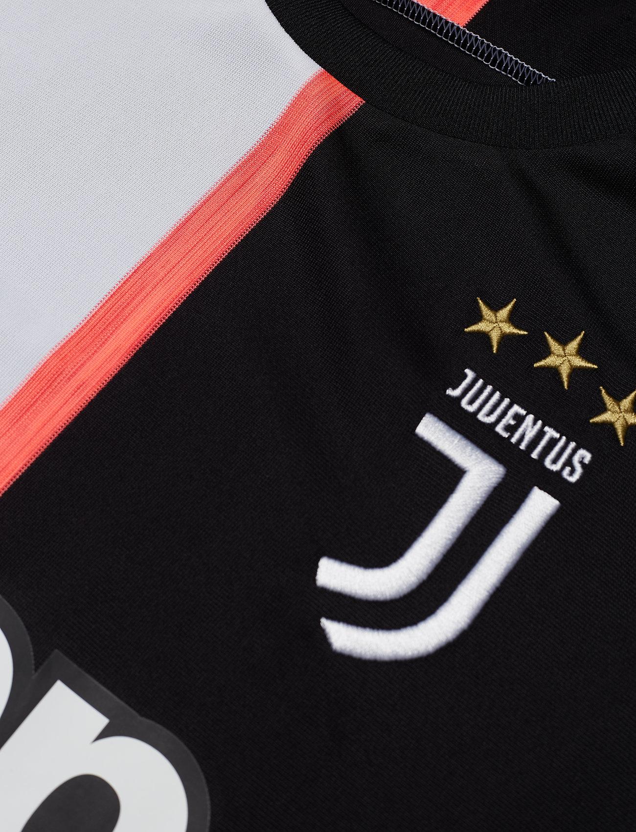 Juve H Jsy (Black/white) (419.40 kr) - adidas Performance gYDw0T62