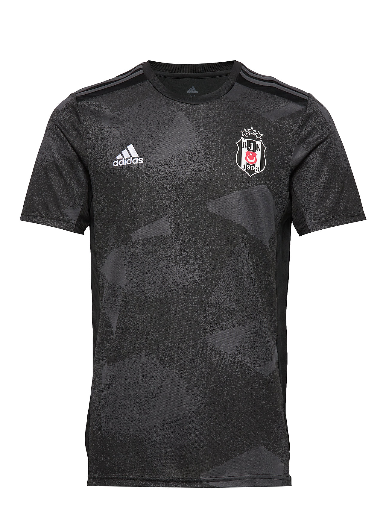 adidas Performance BJK A JSY - BLACK