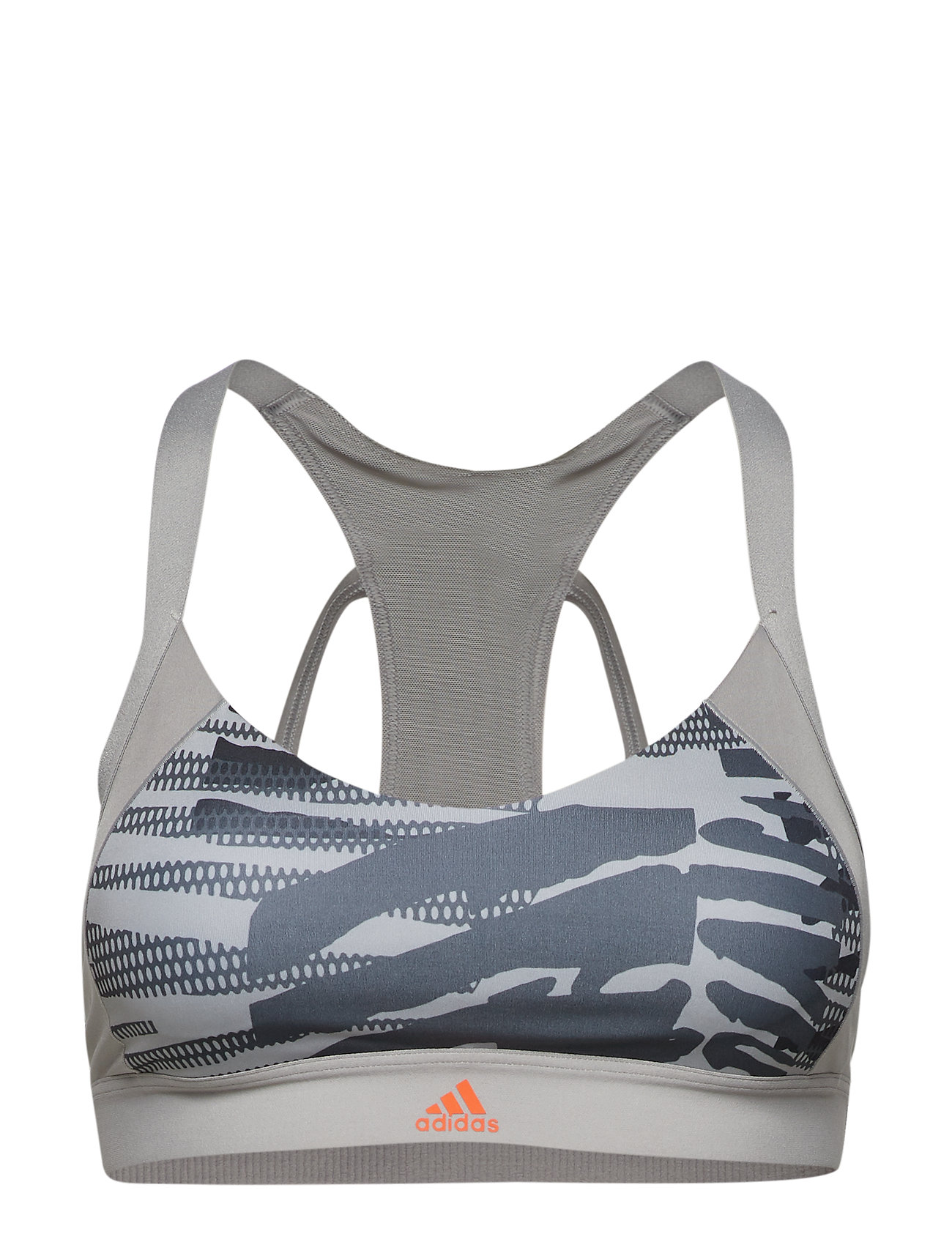 adidas Performance AM AI Q3 BRA - MGSOGR/PRINT