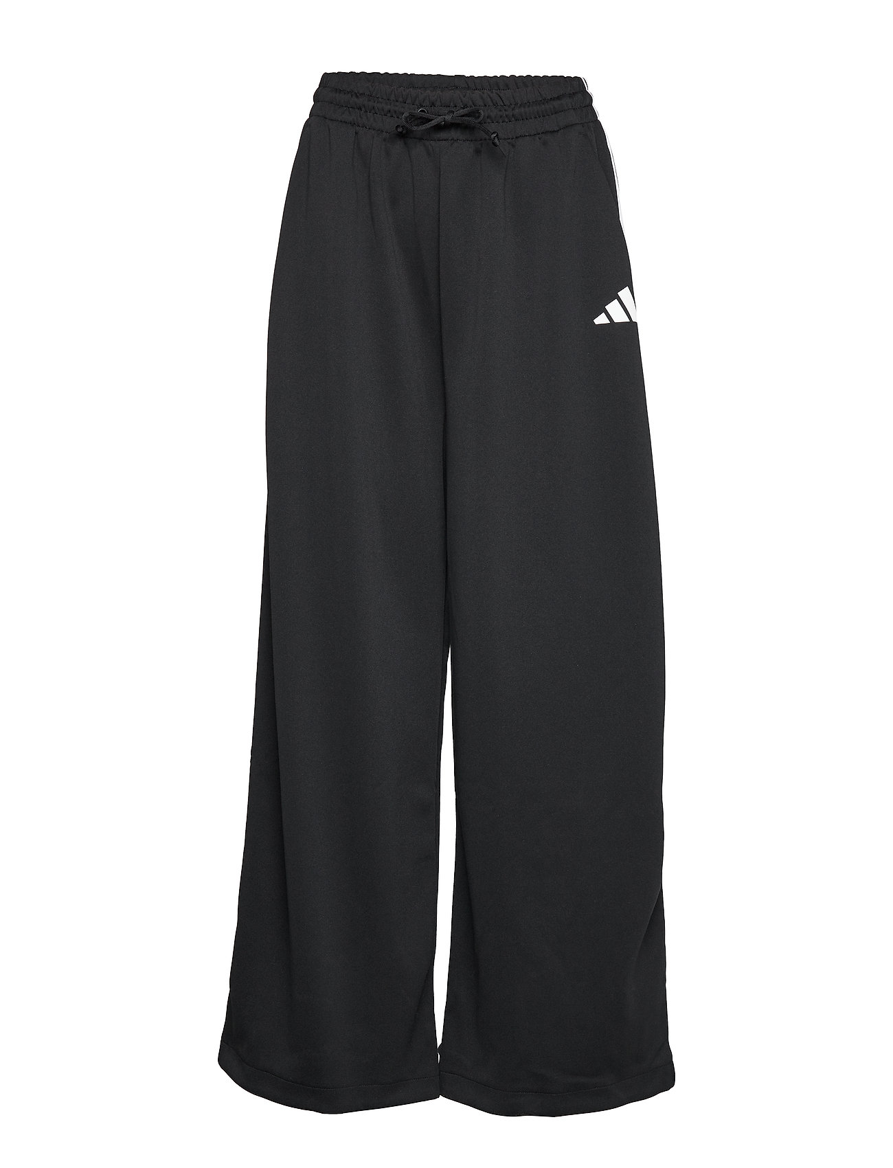adidas Performance W TP Wide Pant - BLACK