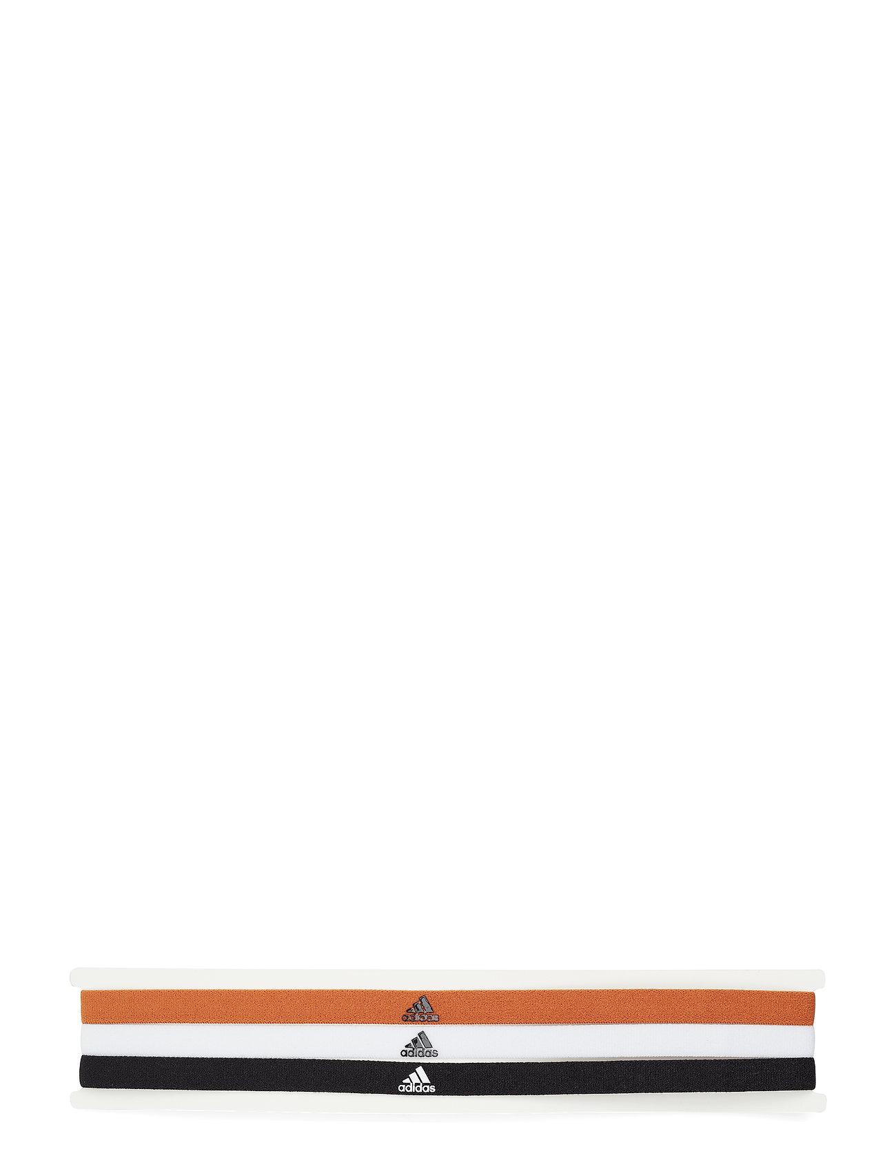 Image of 3pp Hairband Hårtilbehør Multi/mønstret Adidas Performance (3195057129)