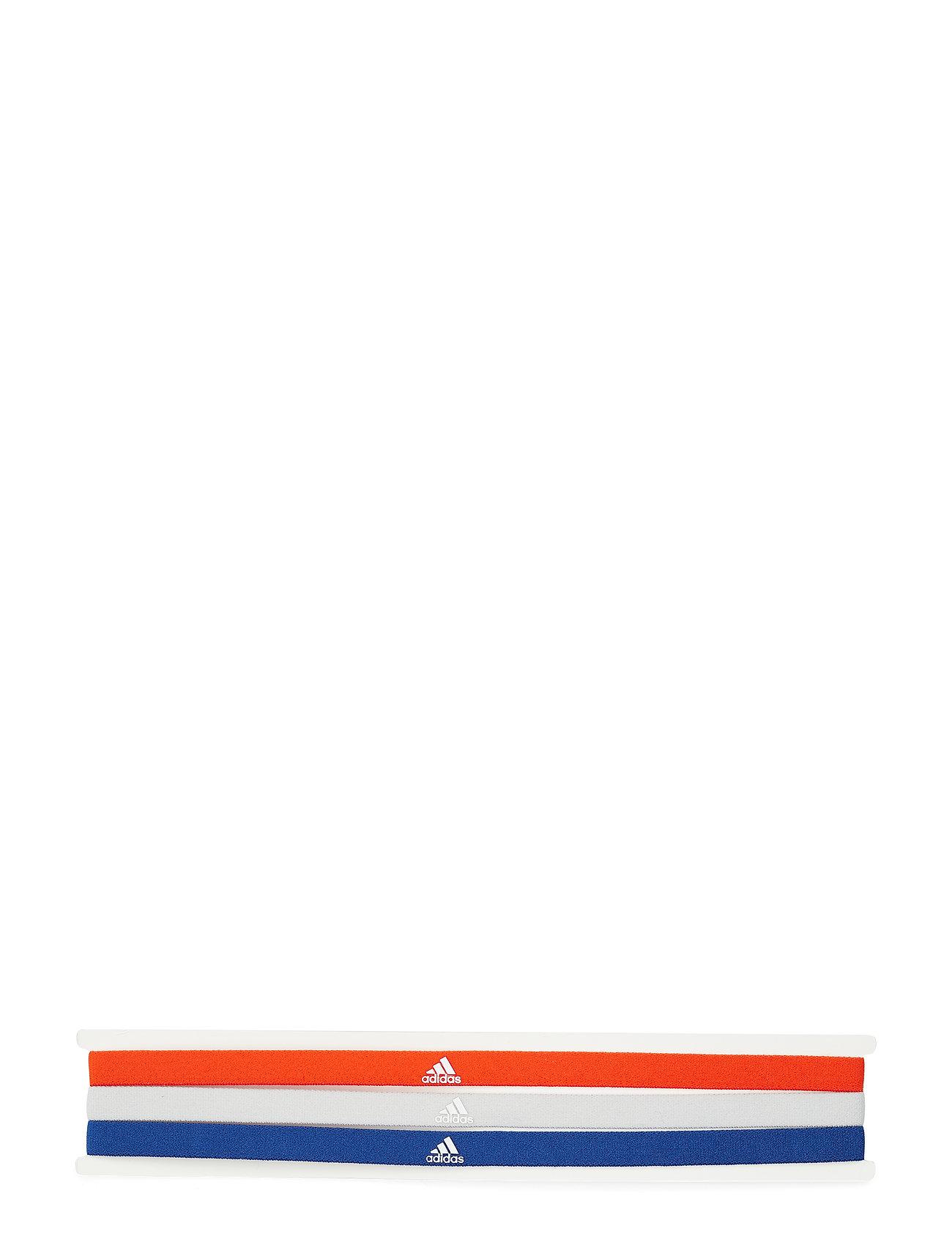 Image of 3pp Hairband Hårtilbehør Multi/mønstret Adidas Performance (3191339705)