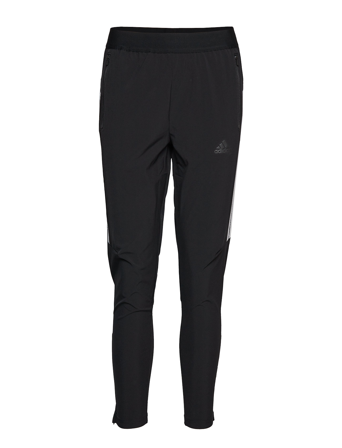 adidas Performance 3S WVN TRG P - BLACK/WHITE