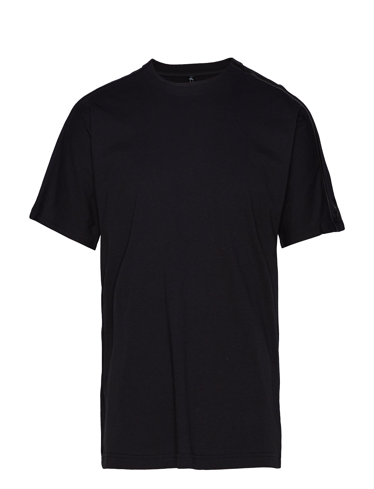 adidas Performance M ZNE Tee - BLACK