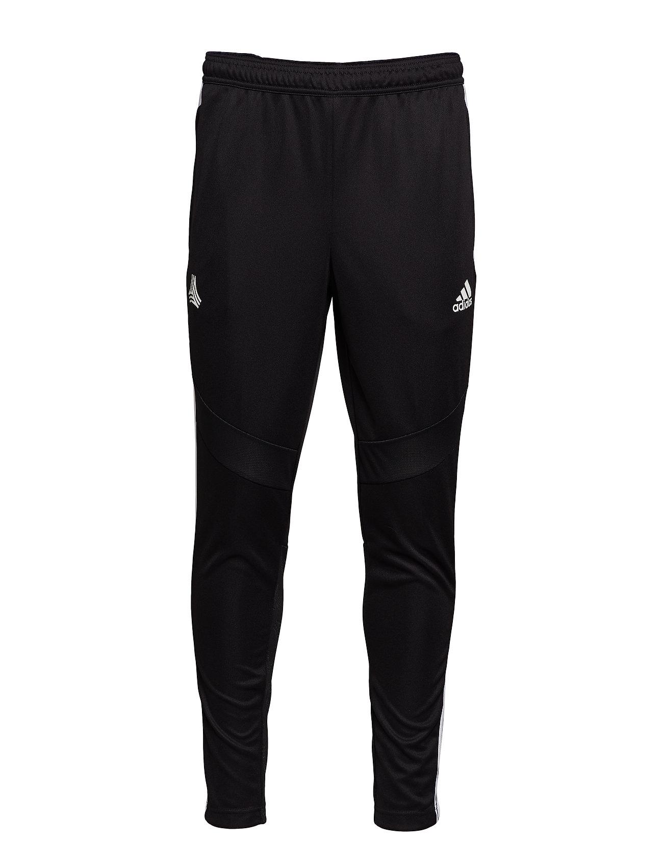 adidas Performance TAN TR PANT - BLACK/WHITE