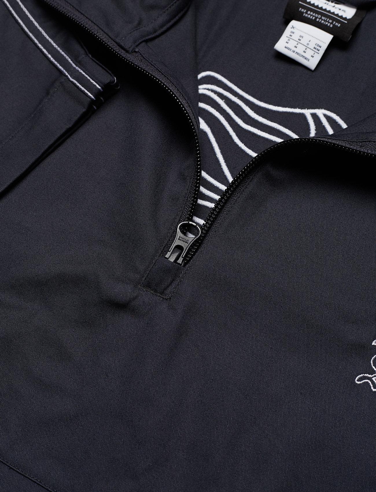 Adidas Performance Manolesjacket - Jackor & Rockar Ntgrey/white