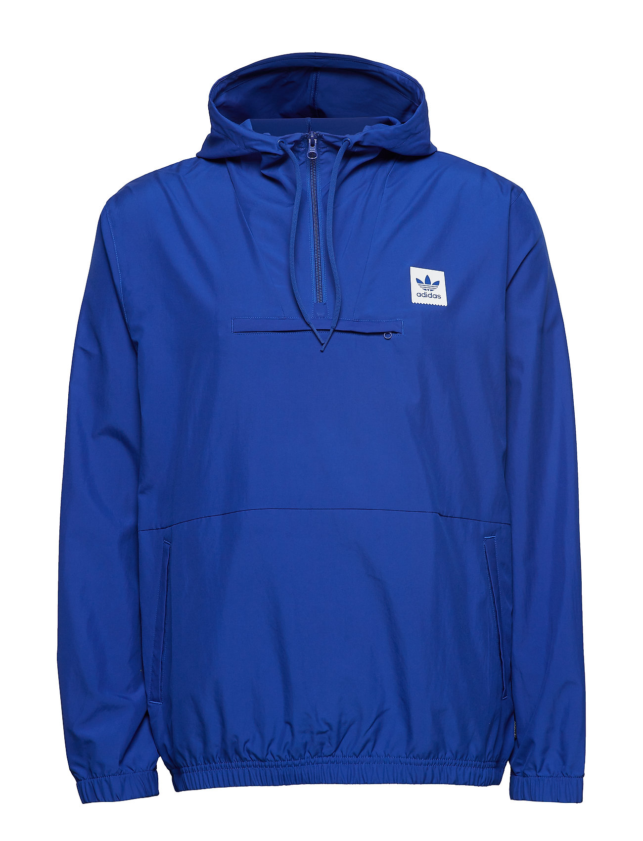 adidas Performance HIPJACKET - CROYAL