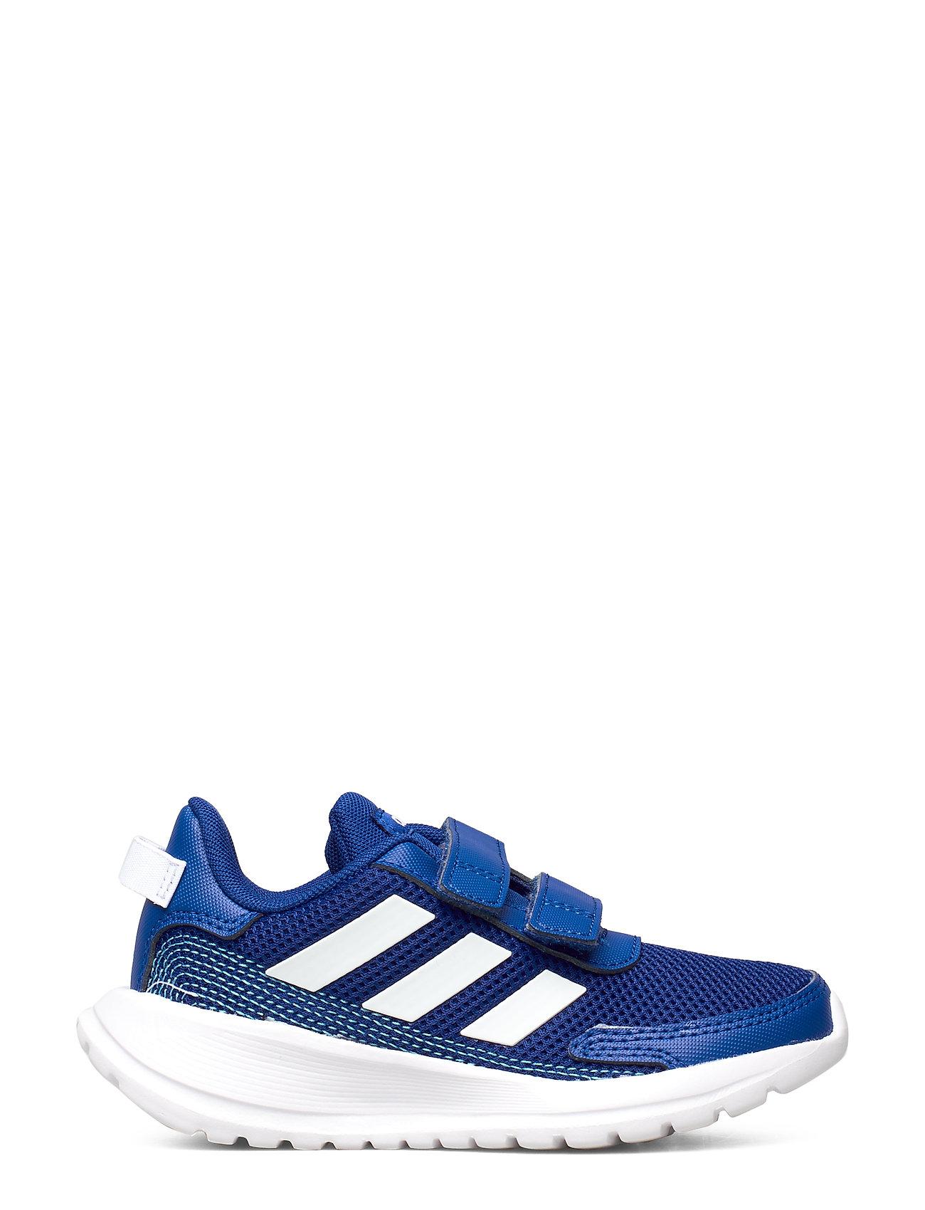 Tensaur Run C Shoes Sports Shoes Running/training Shoes Blå Adidas Performance