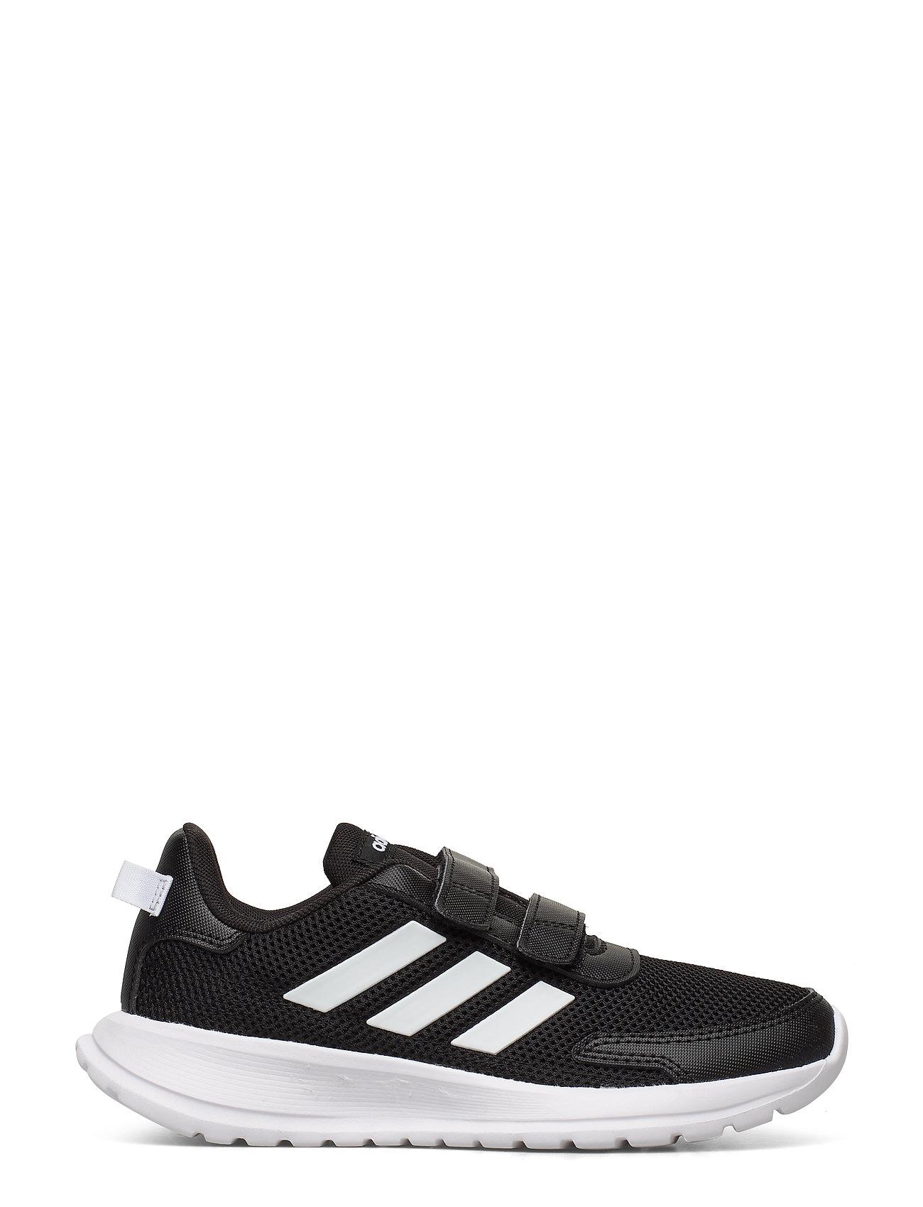 Tensaur Run C Shoes Sports Shoes Running/training Shoes Sort Adidas Performance