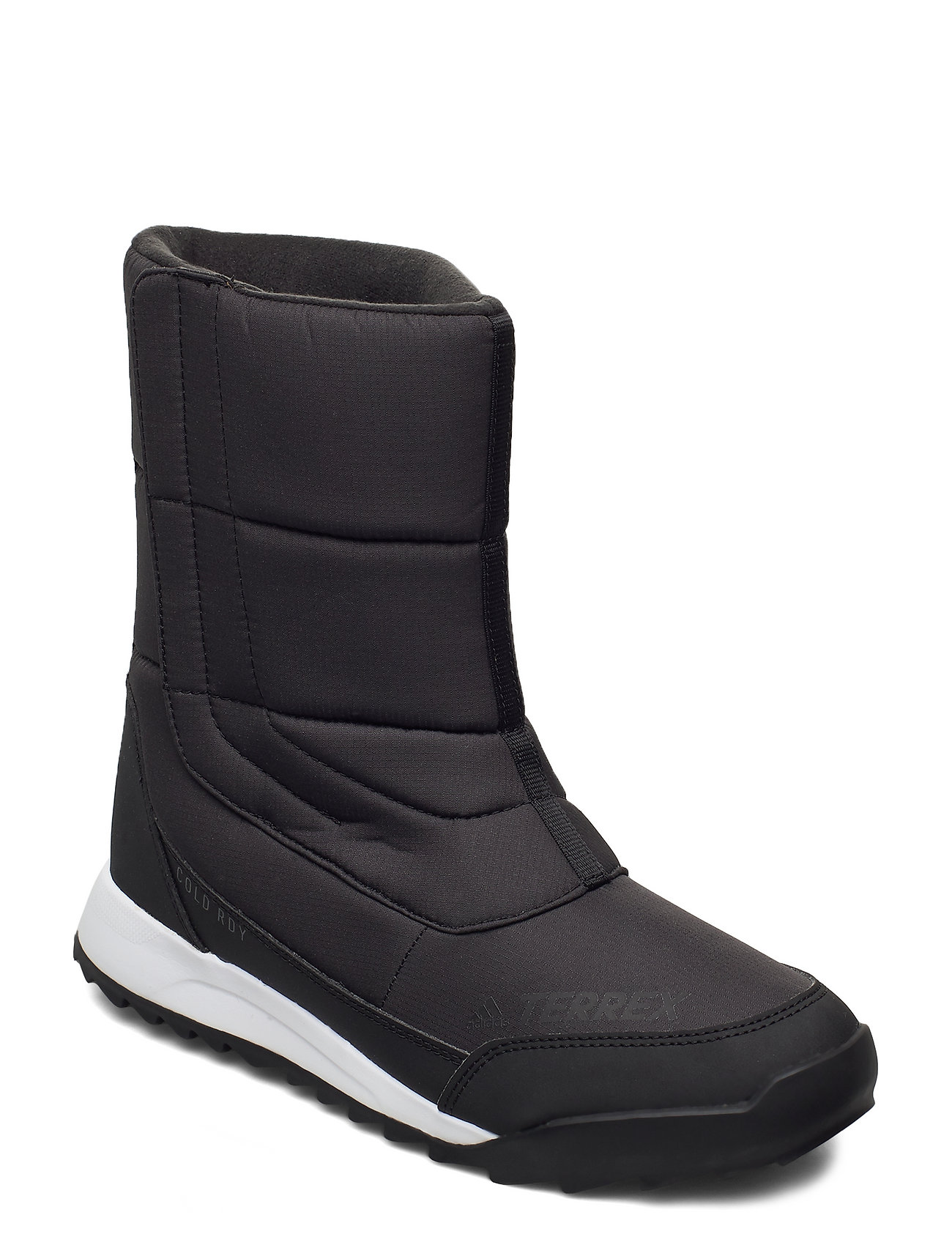 Image of Terrex Choleah Boot C.Rdy Shoes Boots Ankle Boots Ankle Boot - Flat Sort Adidas Performance (3454496849)