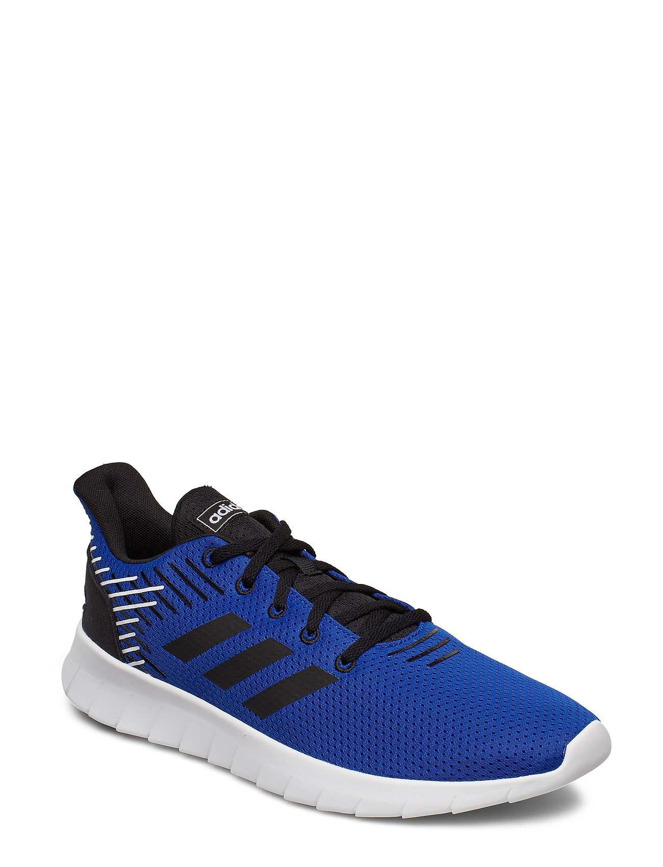 adidas Performance ASWEERUN - CROYAL/CBLACK/FTWWHT