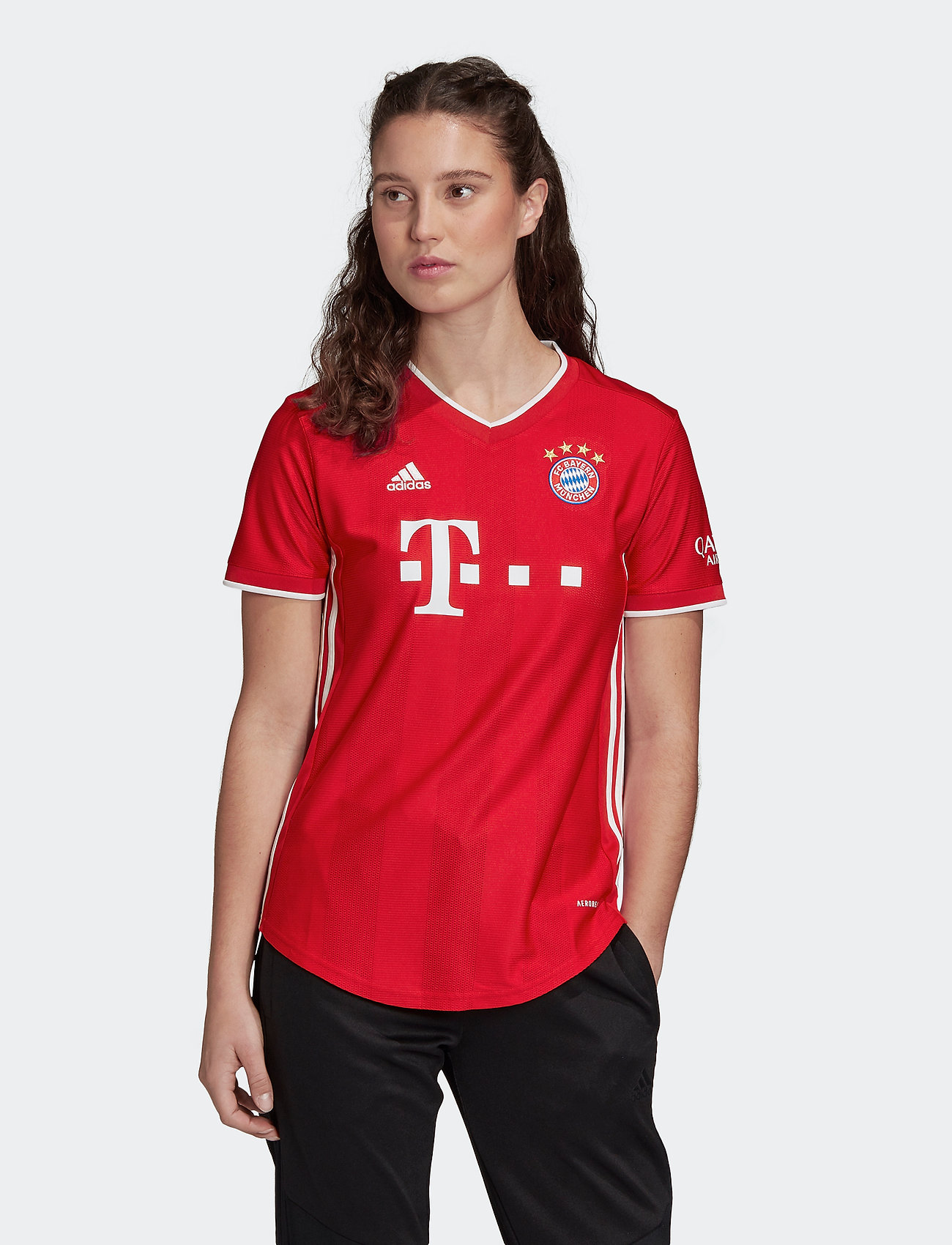 adidas Performance - FCB H JSY W - football shirts - fcbtru - 0