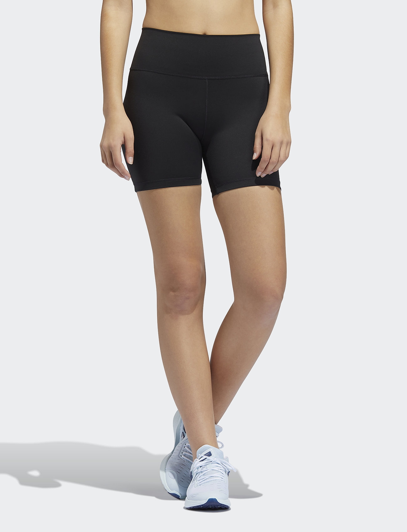 adidas Performance - BT SHORT T - träningsshorts - black - 0