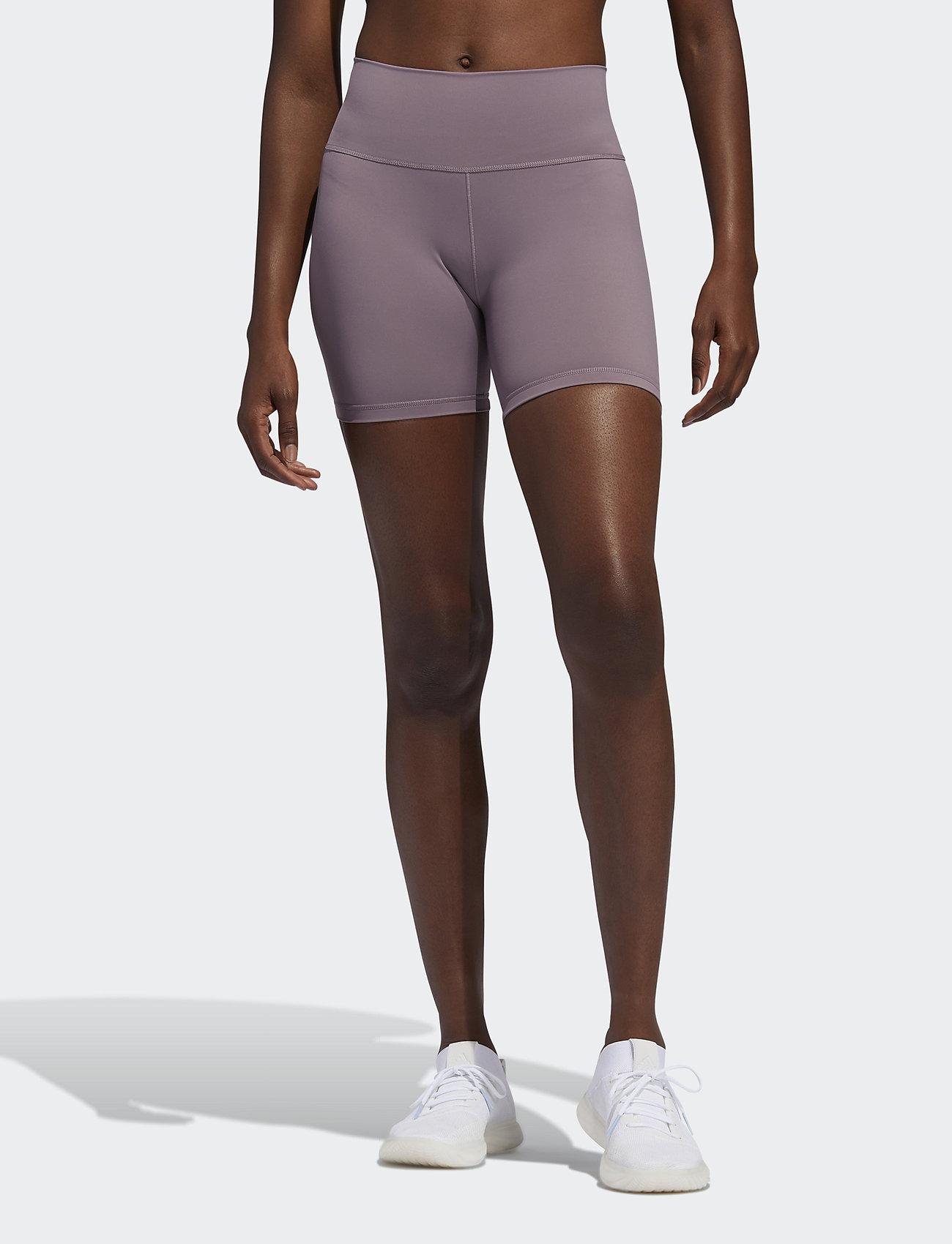 Adidas Performance Bt Short T - Shorts