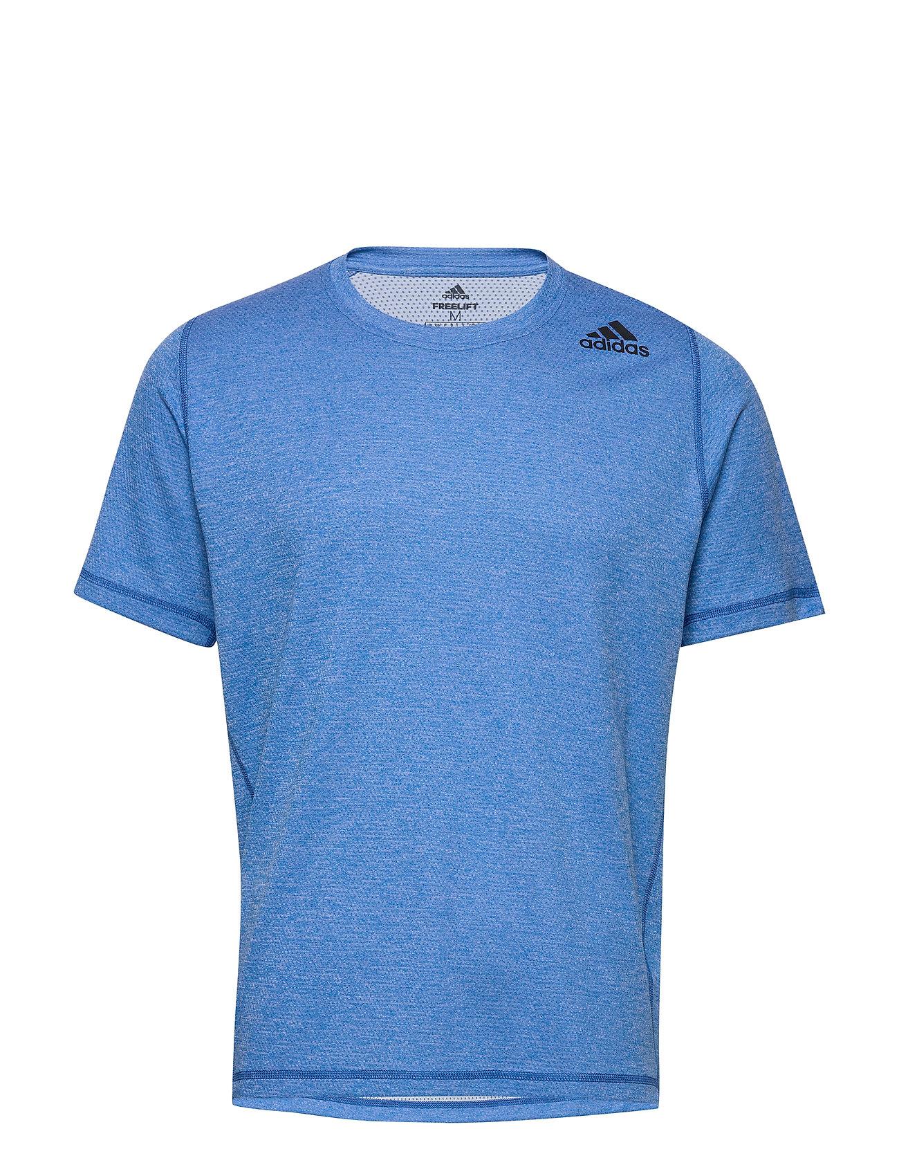 Image of Fl Trg Tee T-shirt Blå Adidas Performance (3421206561)