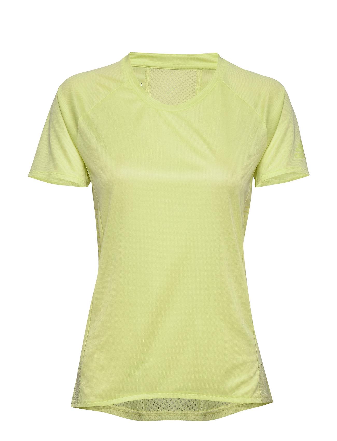 Image of 25/7 Tee Women T-shirt Top Adidas Performance (3406255443)