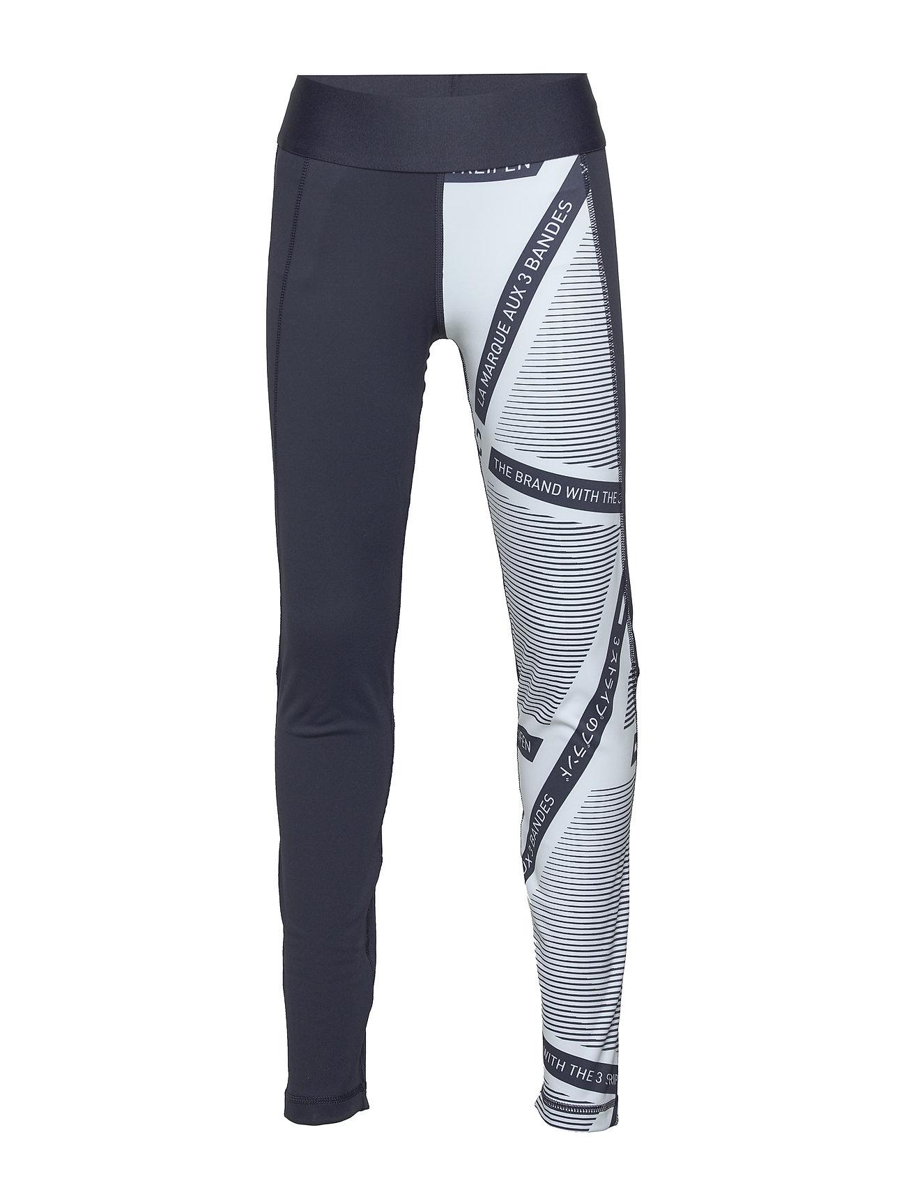 Image of Jg Tr Ask Tight Leggings Grå Adidas Performance (3408582597)