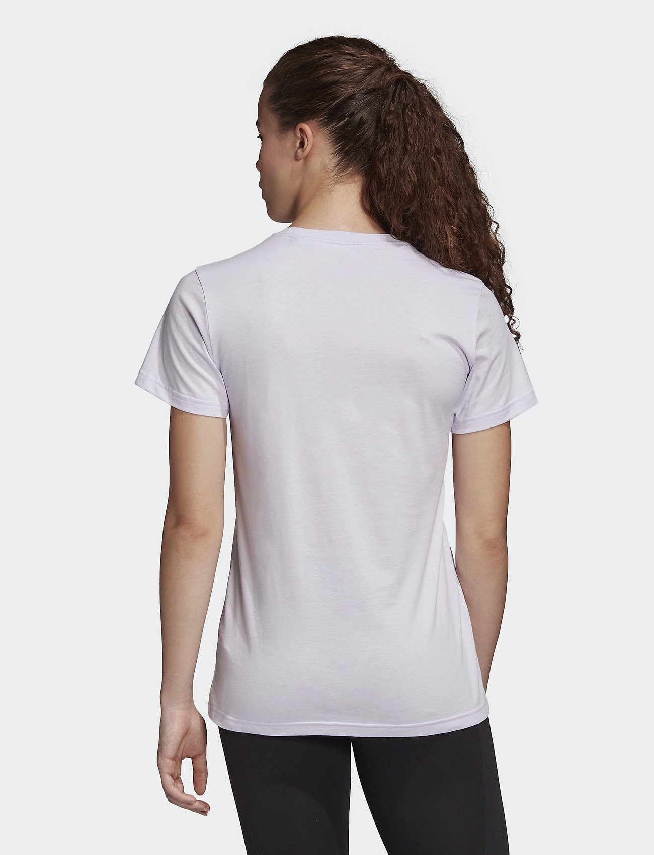 W Bos Co Tee (Prptnt) (17.47 €) - adidas Performance tALWE