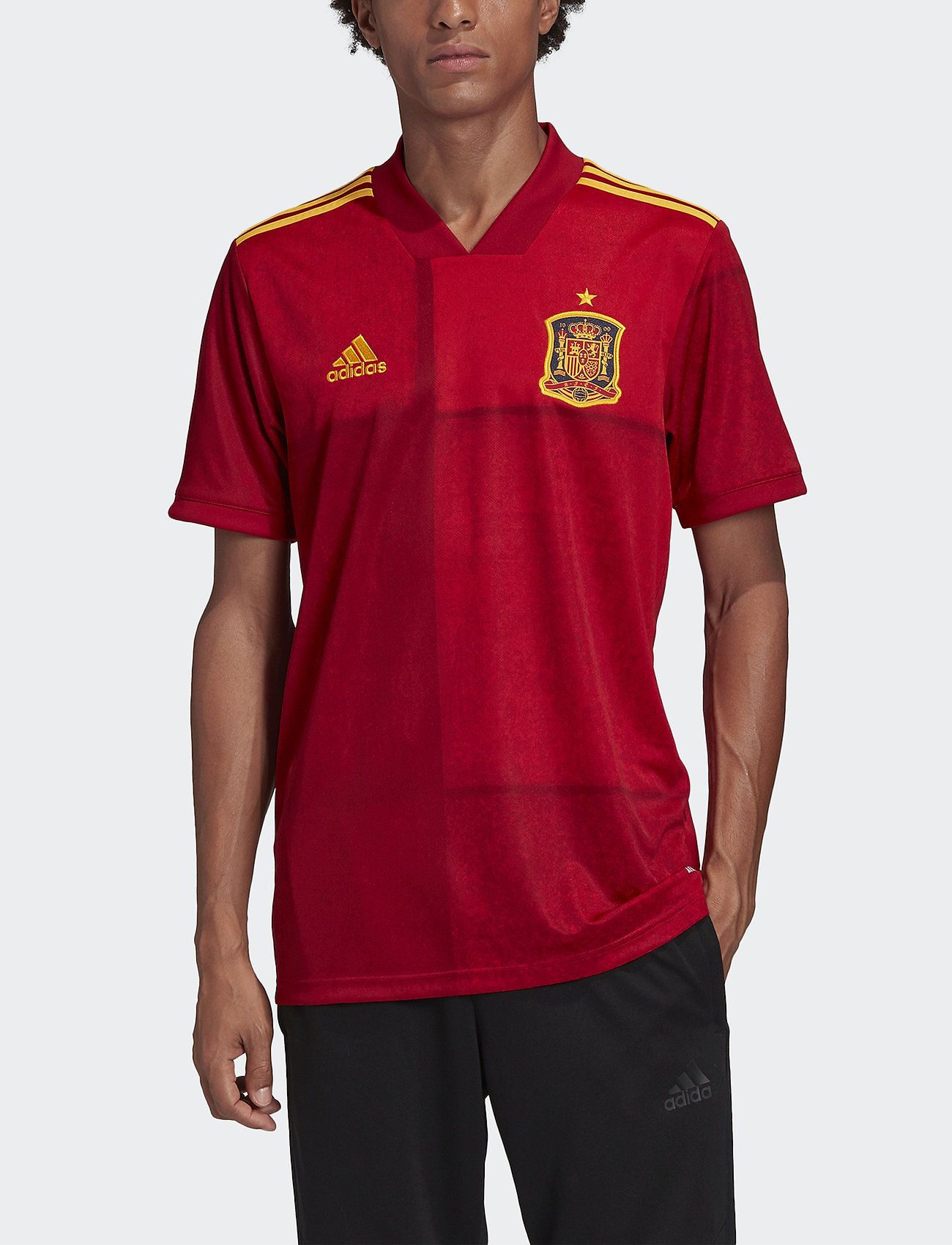 adidas Performance - Spain Home Jersey - football shirts - vicred - 0