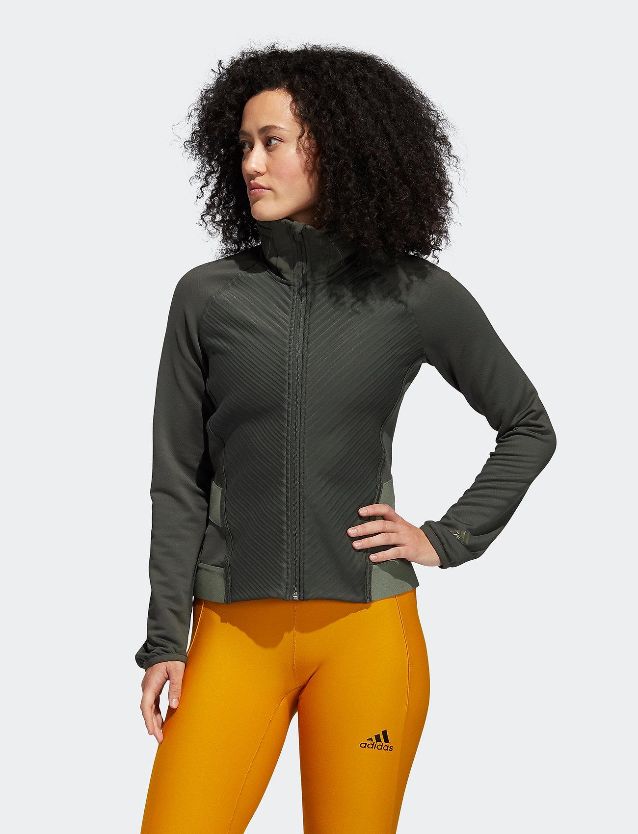 adidas Performance - T JKT C.RDY - training jackets - legear - 0