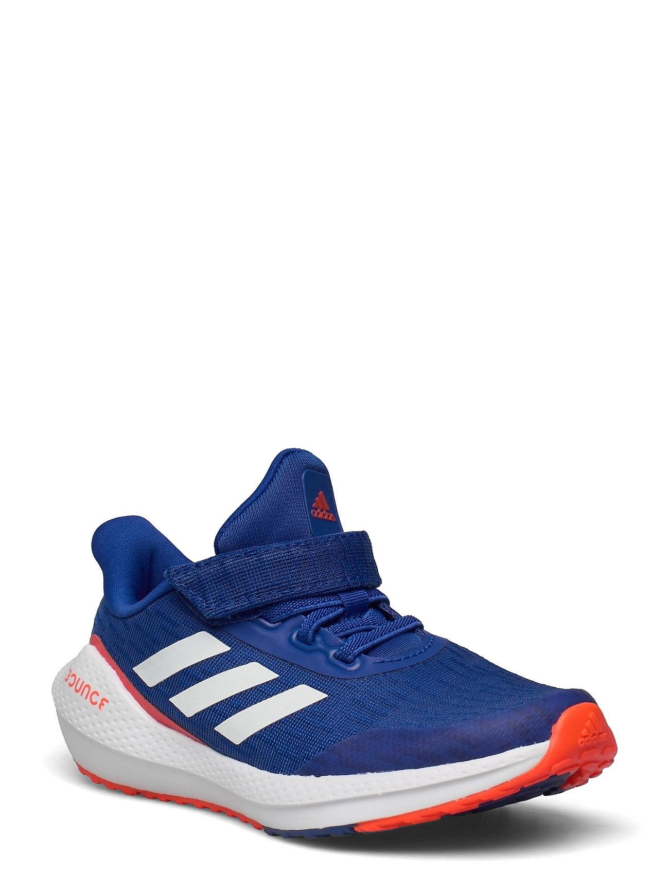 Eq21 Run Shoes Sports Shoes Running/training Shoes Blå Adidas Performance