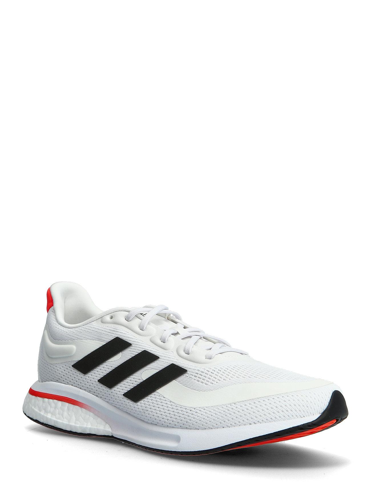Supernova Tokyo Shoes Sport Shoes Running Shoes Hvid Adidas Performance