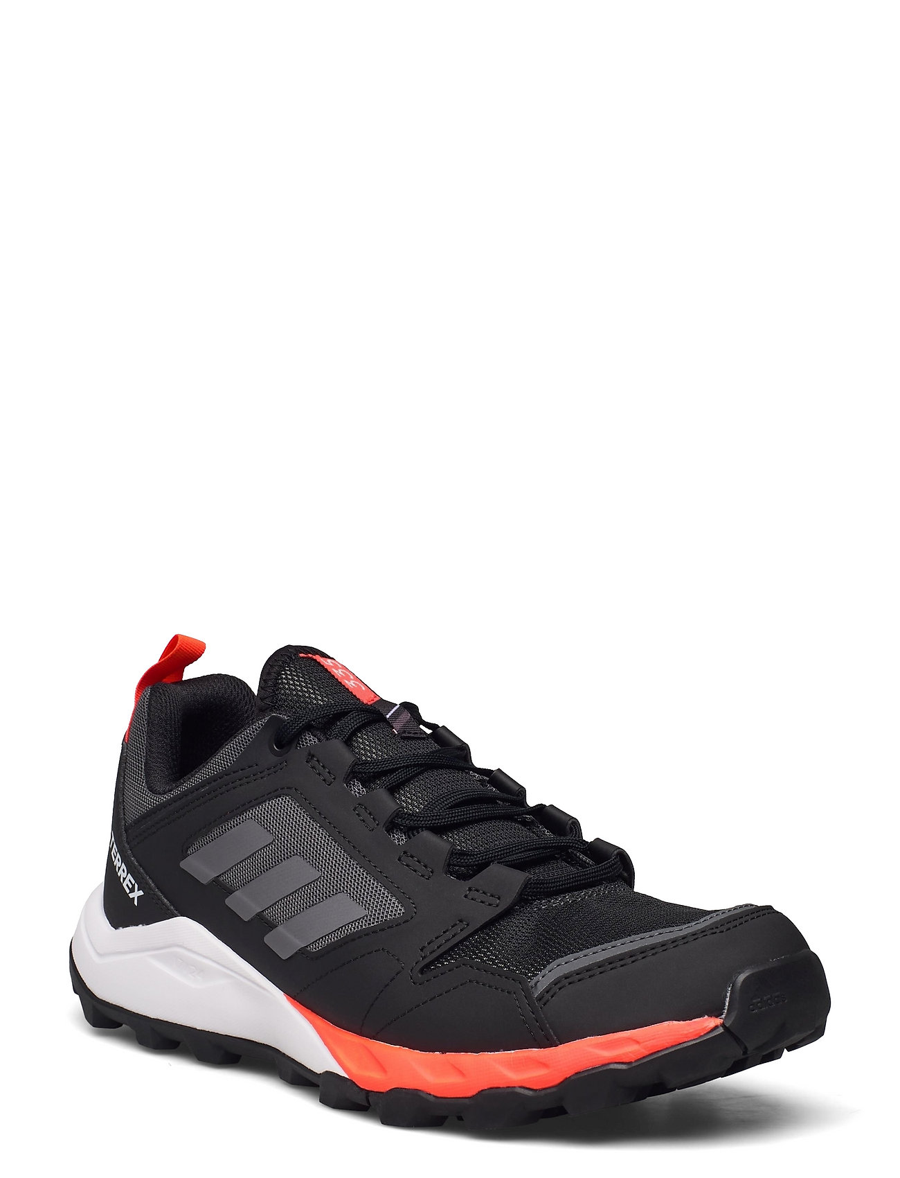 Terrex Agravic Tr Trail Running Shoes Sport Shoes Running Shoes Sort Adidas Performance