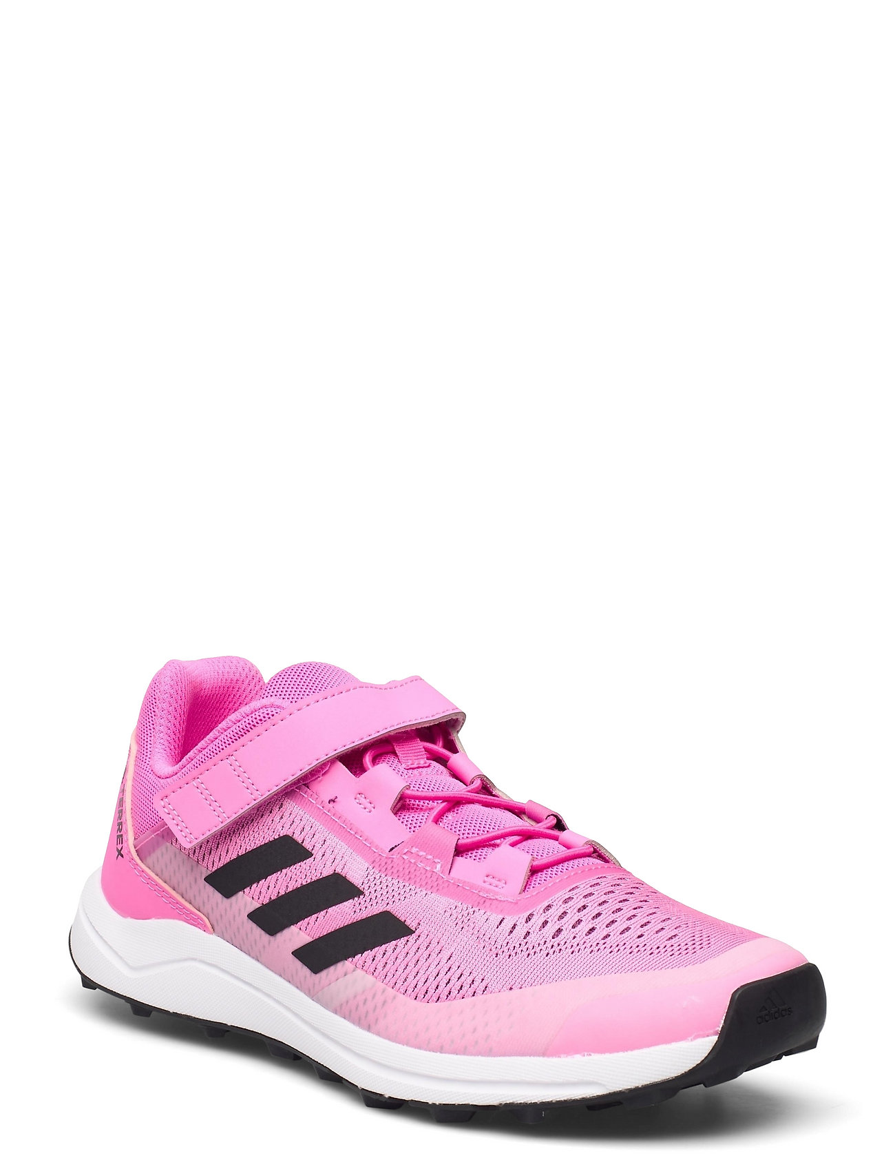 Terrex Agravic Flow Primegreen Trail-Running Shoes Sports Shoes Running/training Shoes Lyserød Adidas Performance