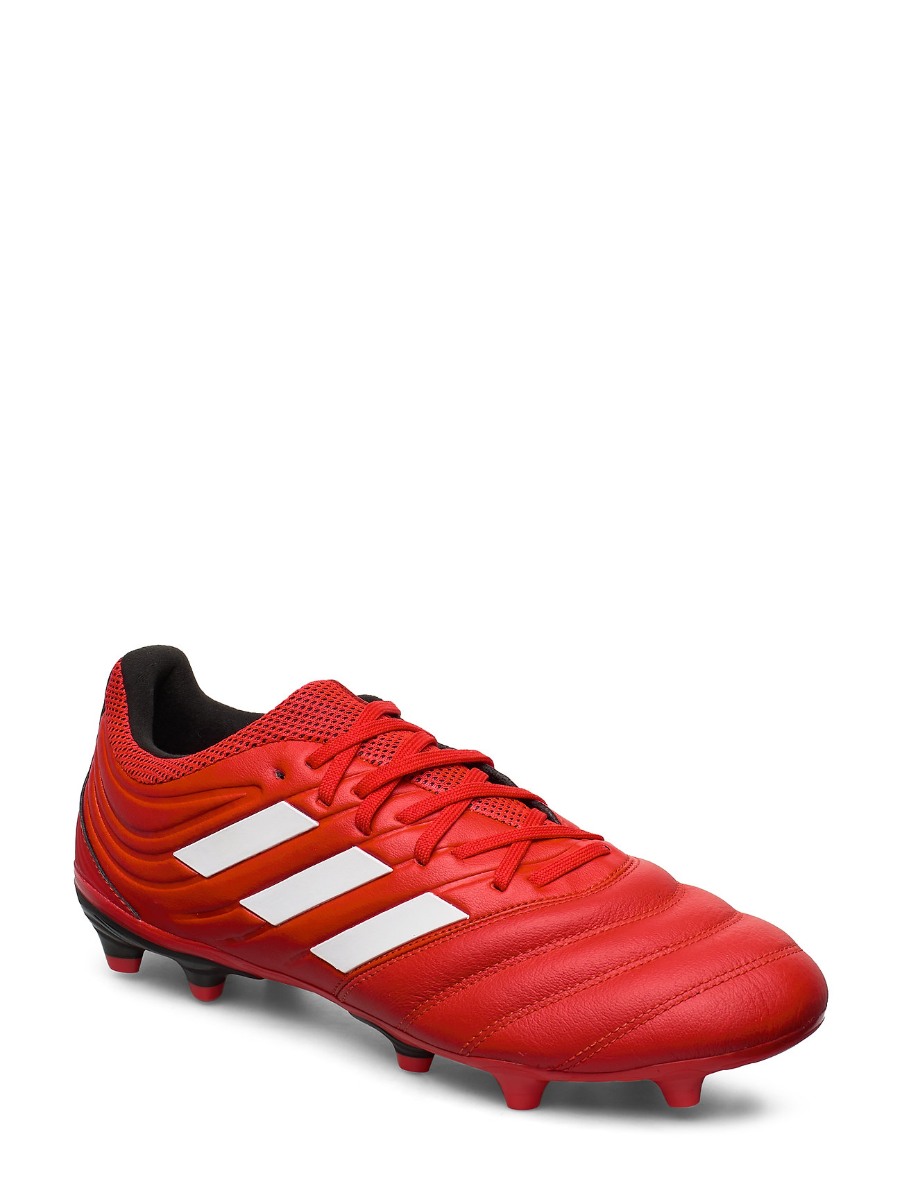 Copa 20.3 Fg Shoes Sport Shoes Football Boots Punainen Adidas Performance