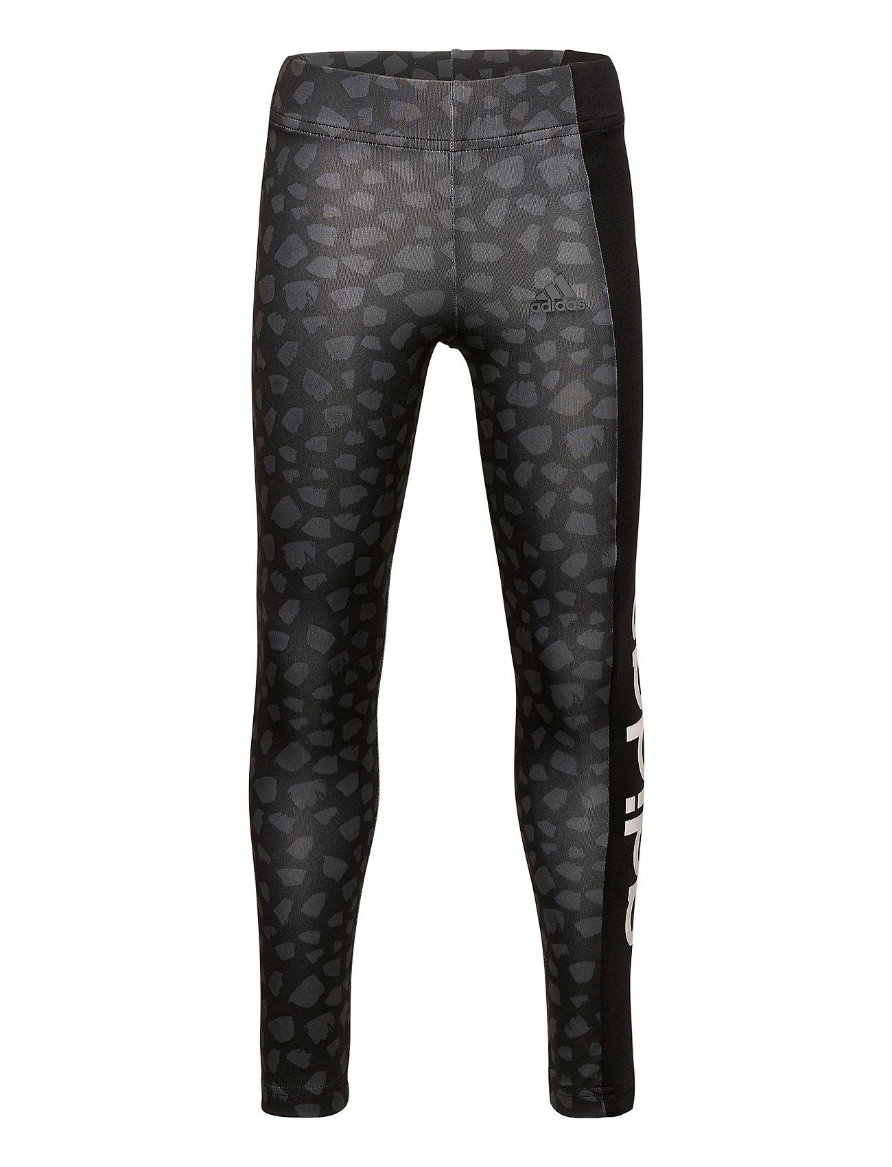 Image of Yg Cb Tight Leggings Sort Adidas Performance (3439041241)