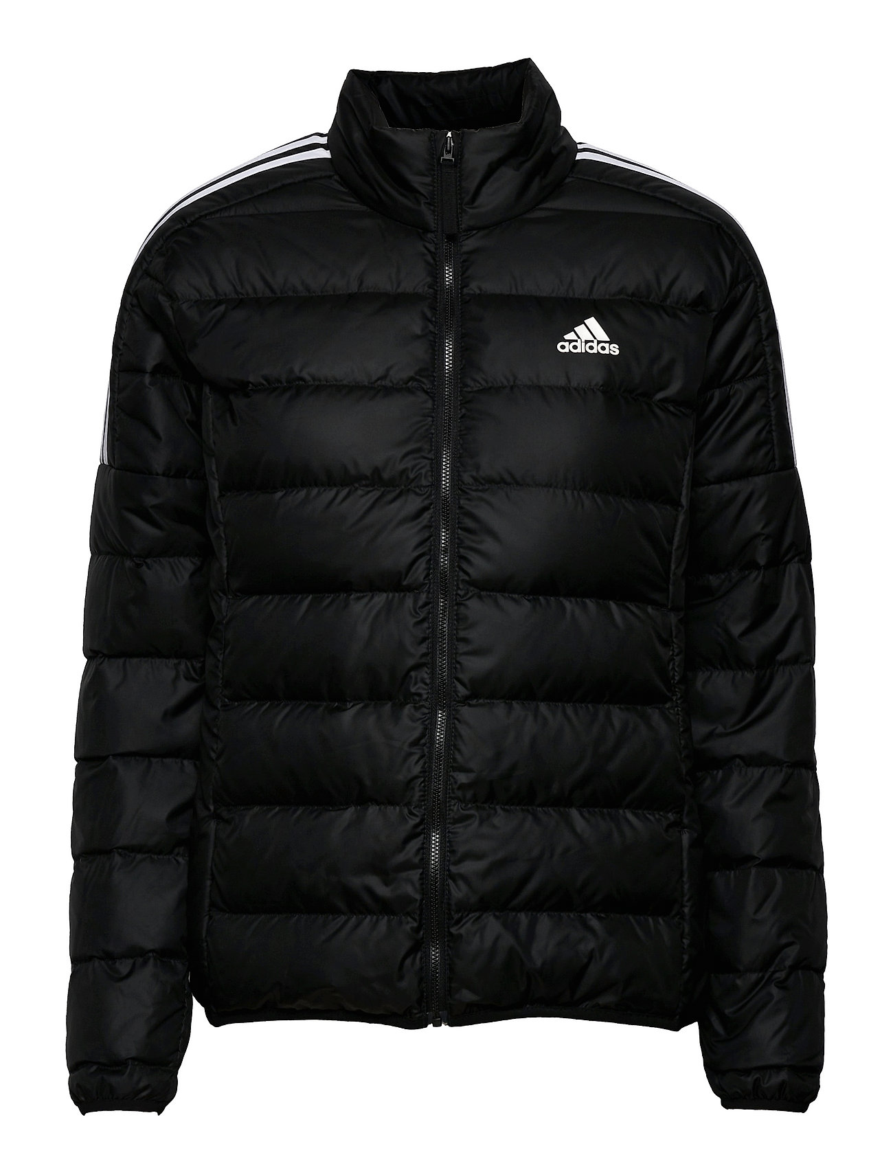 Essentials Down Jacket W Foret Jakke Sort Adidas Performance