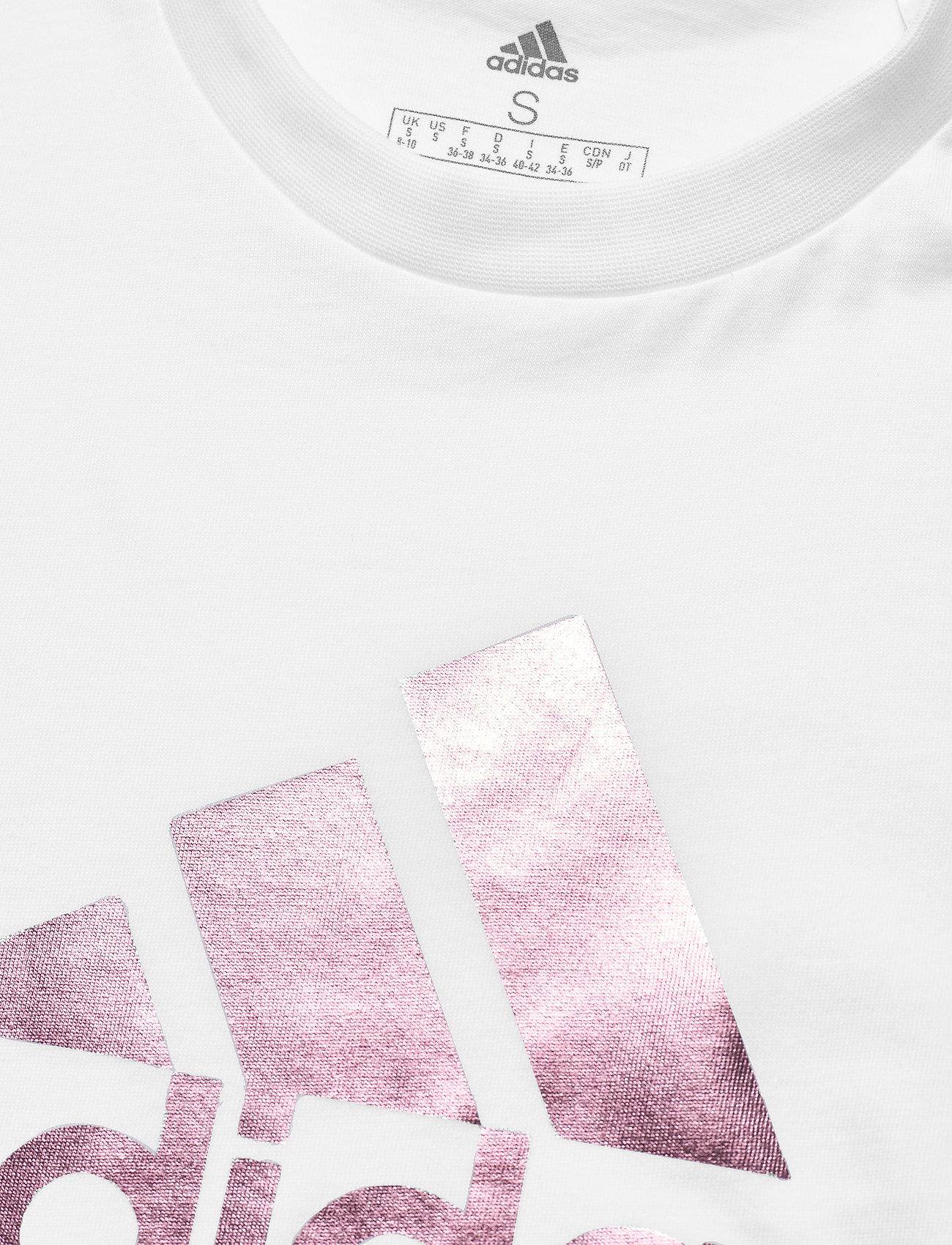 Univvol Tee 2 W (White) (18.71 €) - adidas Performance 4zLjE