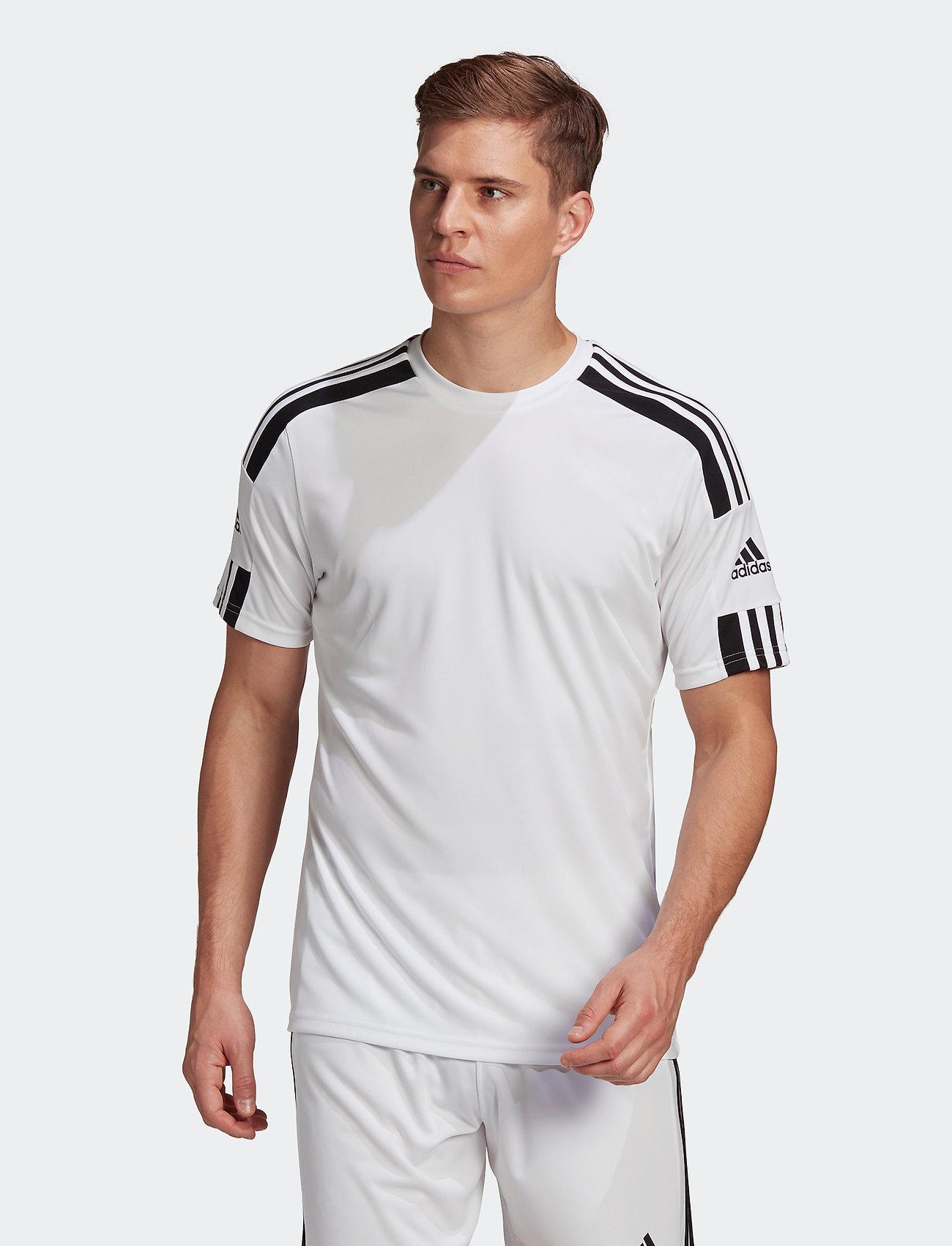 adidas Performance Squadra 21 Jersey - T-Shirts   Boozt.com