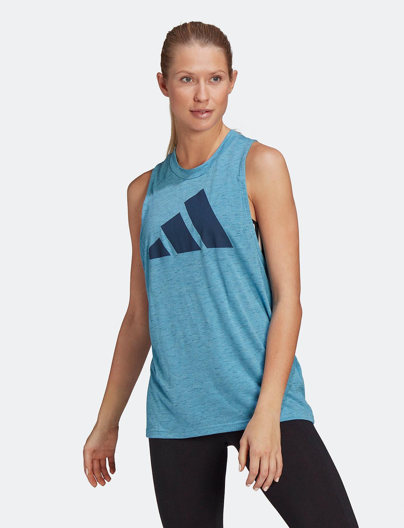 adidas Performance - Sportswear Winners 2.0 Tank Top W - topjes - hablme - 0
