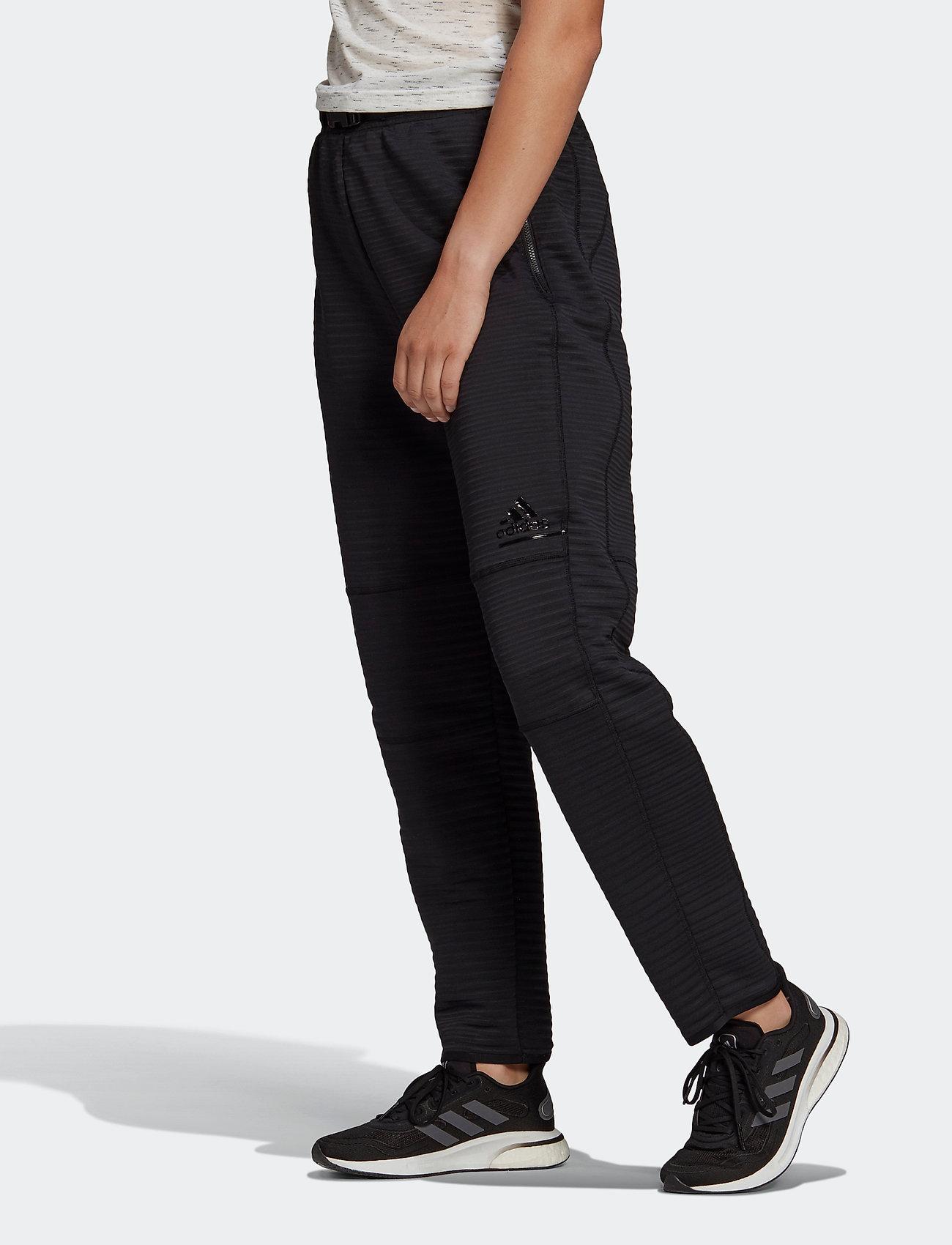 adidas Performance - W ZNE A P C.RDY - sportbroeken - black/black - 0