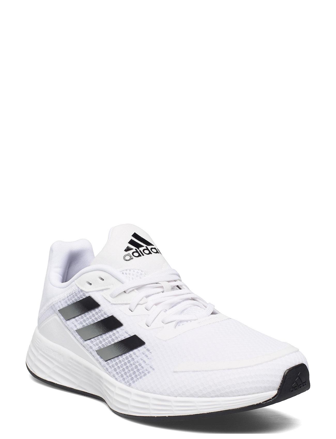 Duramo Sl Shoes Sport Shoes Running Shoes Hvid Adidas Performance