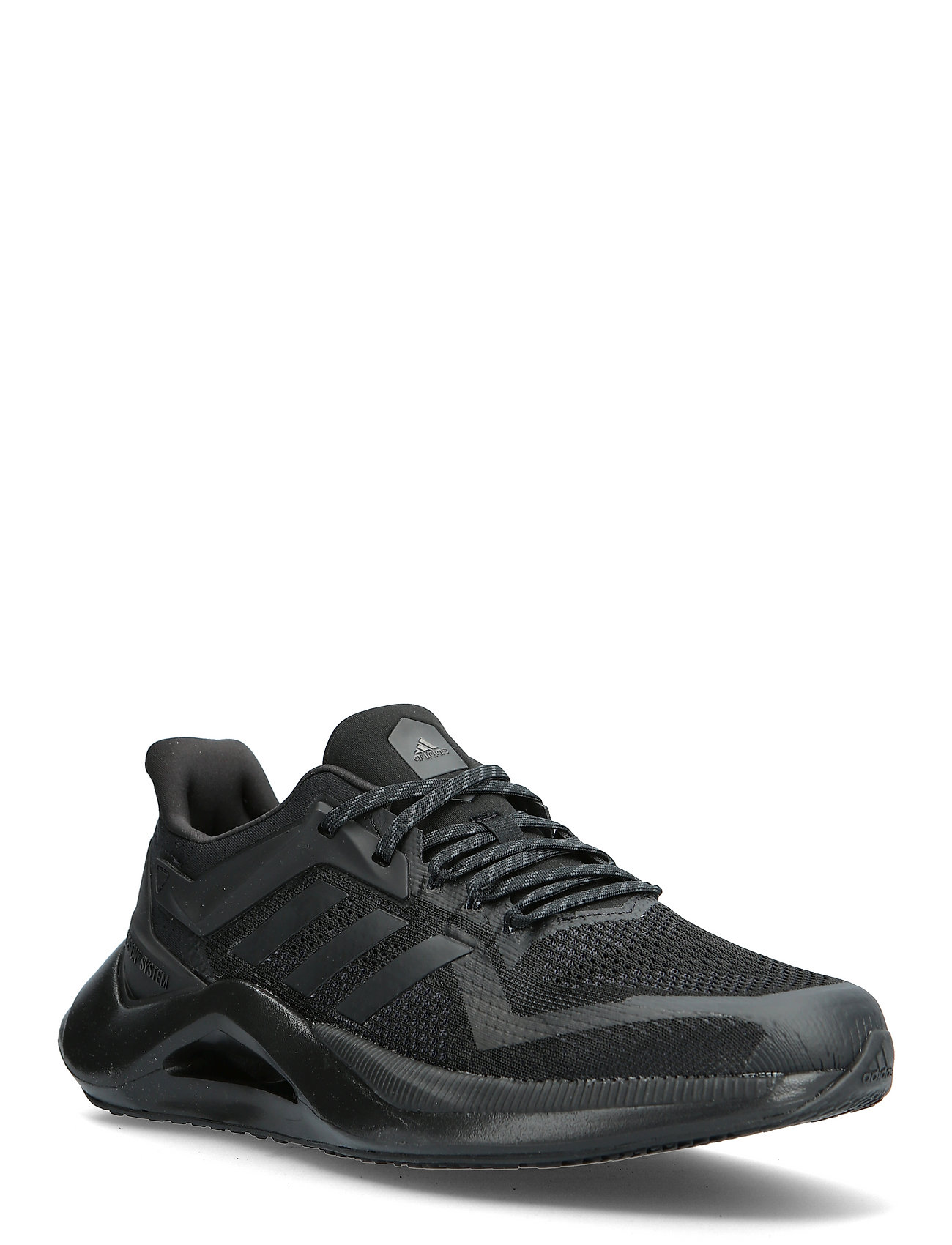 Alphatorsion 2.0 Shoes Sport Shoes Running Shoes Sort Adidas Performance