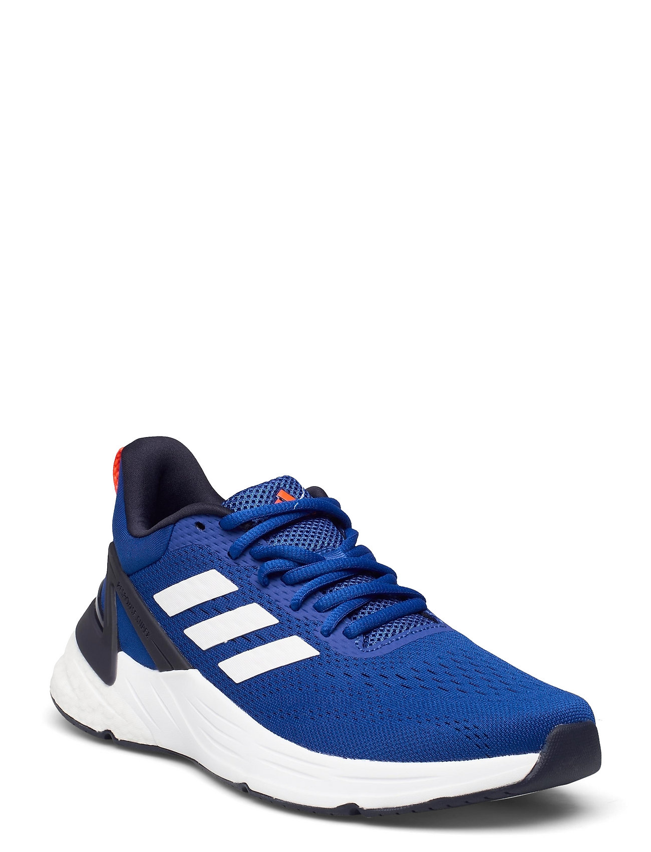Response Super 2.0 Shoes Sports Shoes Running/training Shoes Blå Adidas Performance