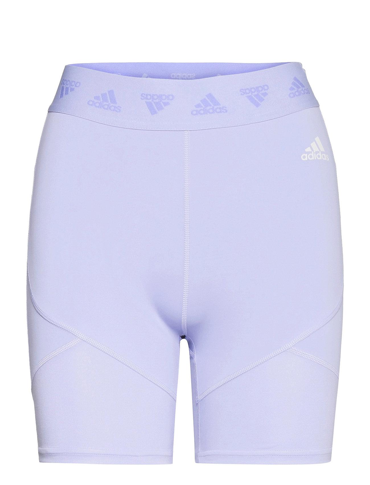 Shorts W Shorts Cycling Shorts Lilla Adidas Performance