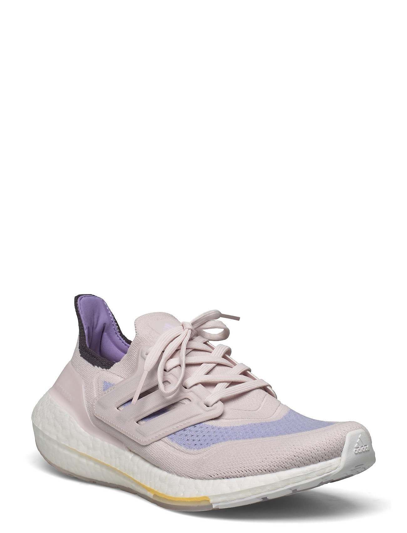 Ultraboost 21 W Shoes Sport Shoes Running Shoes Lyserød Adidas Performance