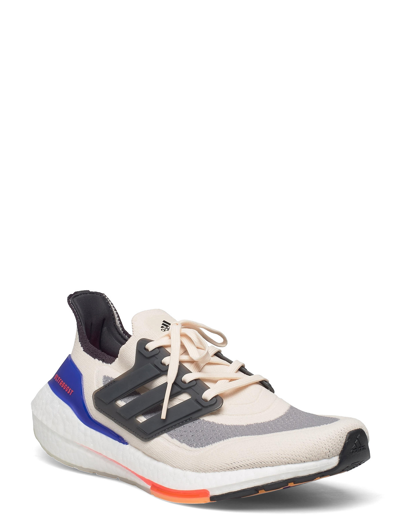 Ultraboost 21 Shoes Sport Shoes Running Shoes Multi/mønstret Adidas Performance
