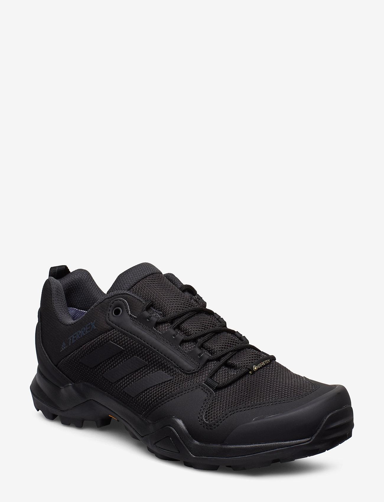 adidas Performance - TERREX AX3 GTX - löbesko - cblack/cblack/carbon - 0
