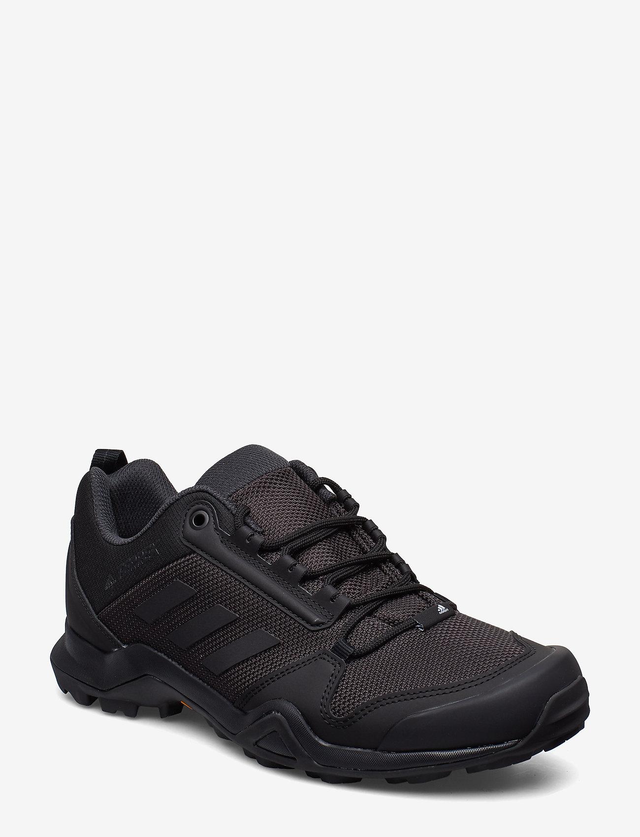 adidas Performance - TERREX AX3 - löbesko - cblack/cblack/carbon - 0