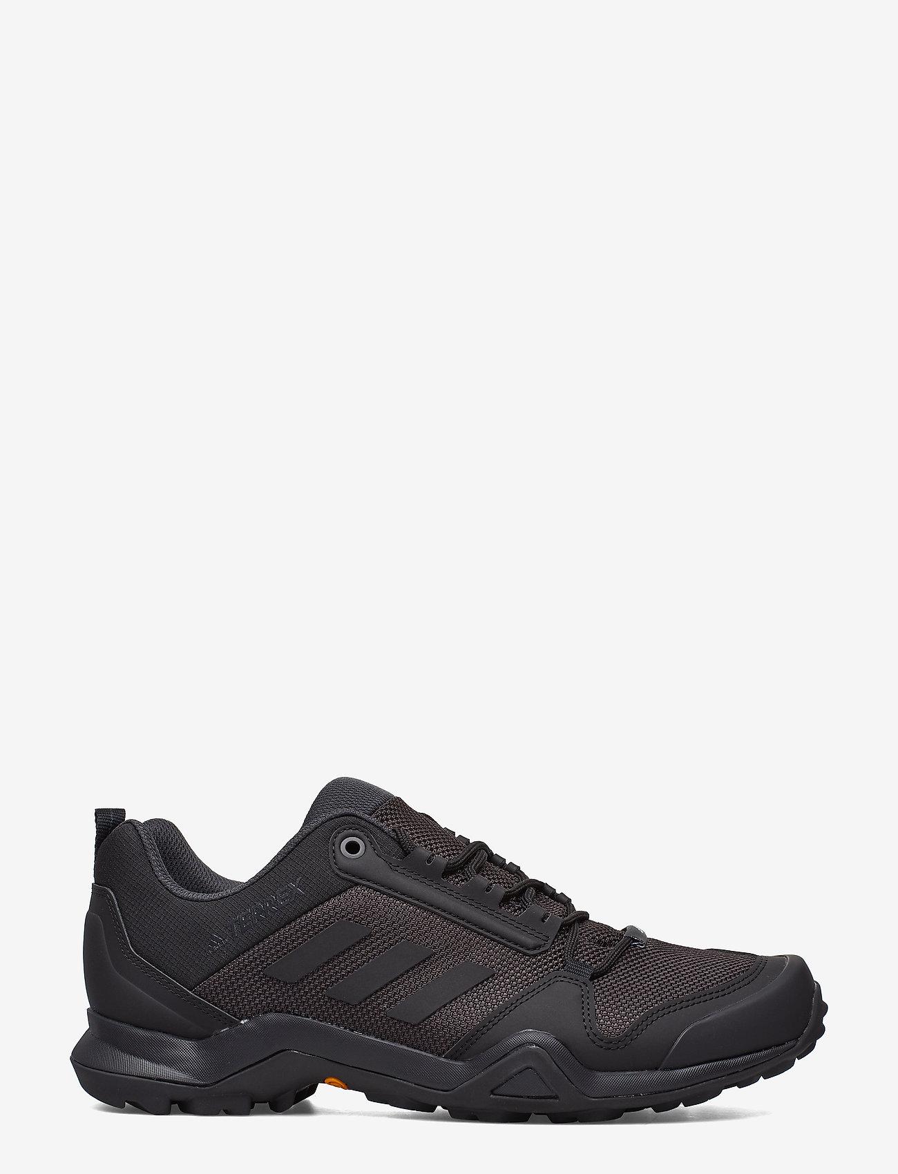 adidas Performance - TERREX AX3 - löbesko - cblack/cblack/carbon - 1