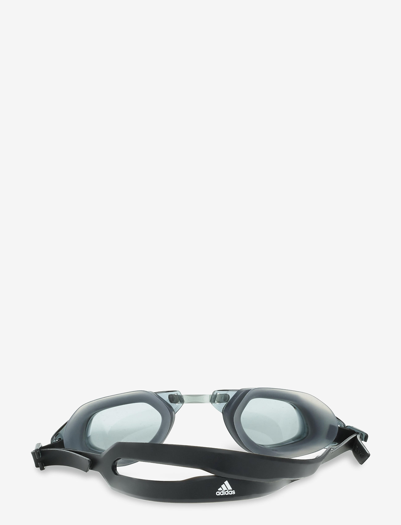 adidas Performance - Persistar Fit Unmirrored Swim Goggle - annet - smolen/black/white - 1
